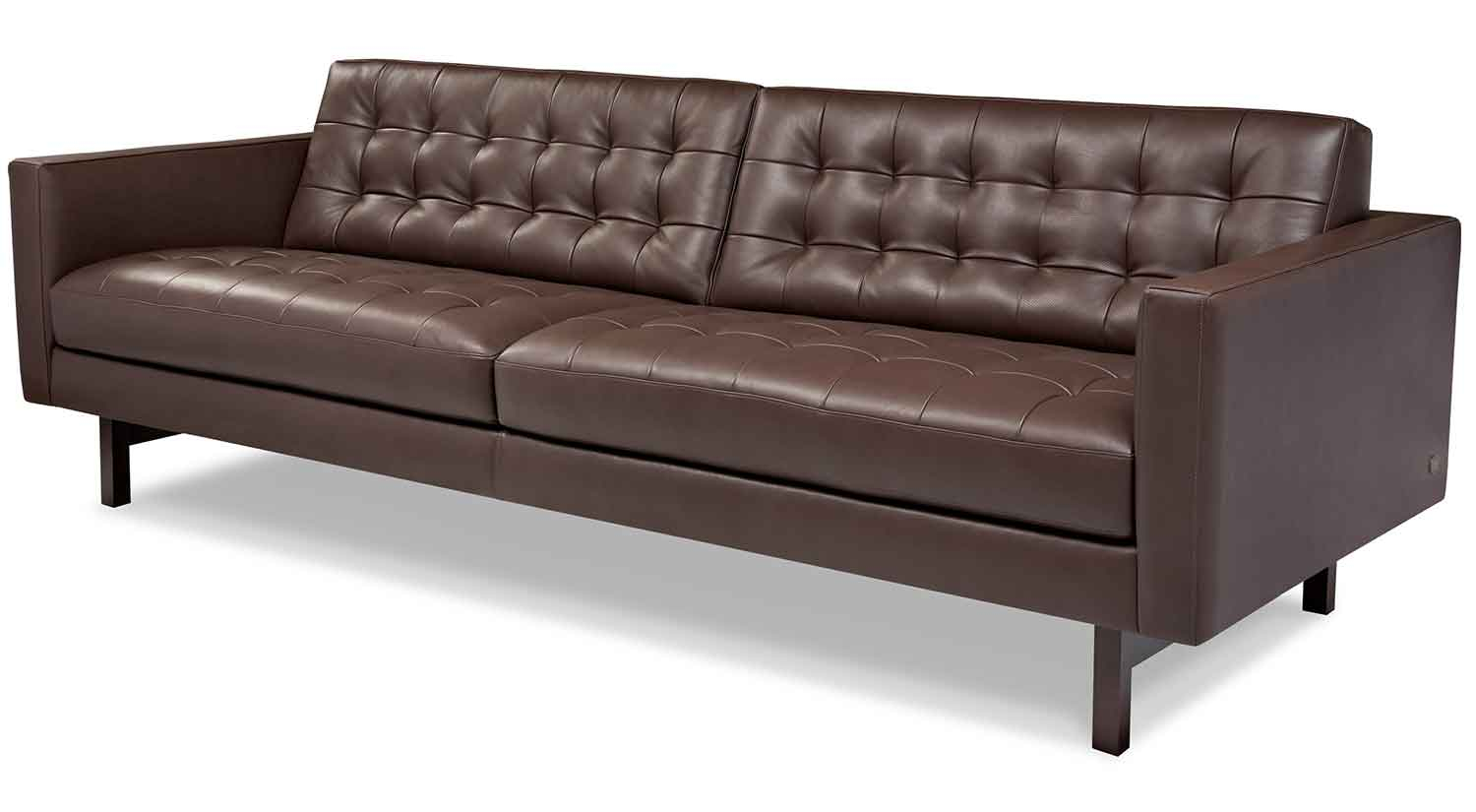Circle Furniture – Parker Sofa | Designer Sofas Boston | Circle With Regard To Parker Sofa Chairs (Photo 1 of 20)