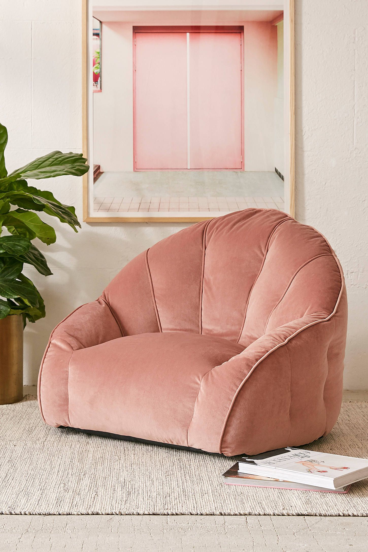 Cosette Velvet Lounge Chair In 2018 | Home Ly | Pinterest | Chair For Cosette Leather Sofa Chairs (View 4 of 20)