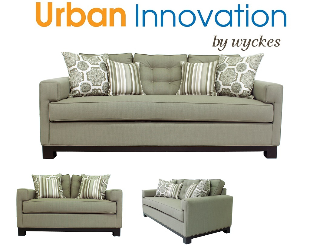 Custom Made Sectional Sofa Couch Design Urban Innovation Buy On Sale Inside Escondido Sofa Chairs (Photo 7 of 20)