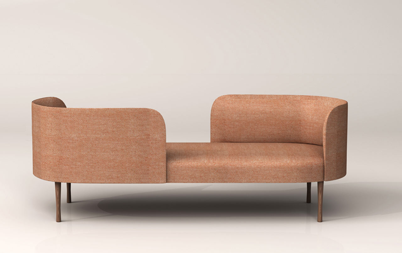 Designer Sofa: Josephinemoroso Regarding Josephine Sofa Chairs (View 3 of 20)