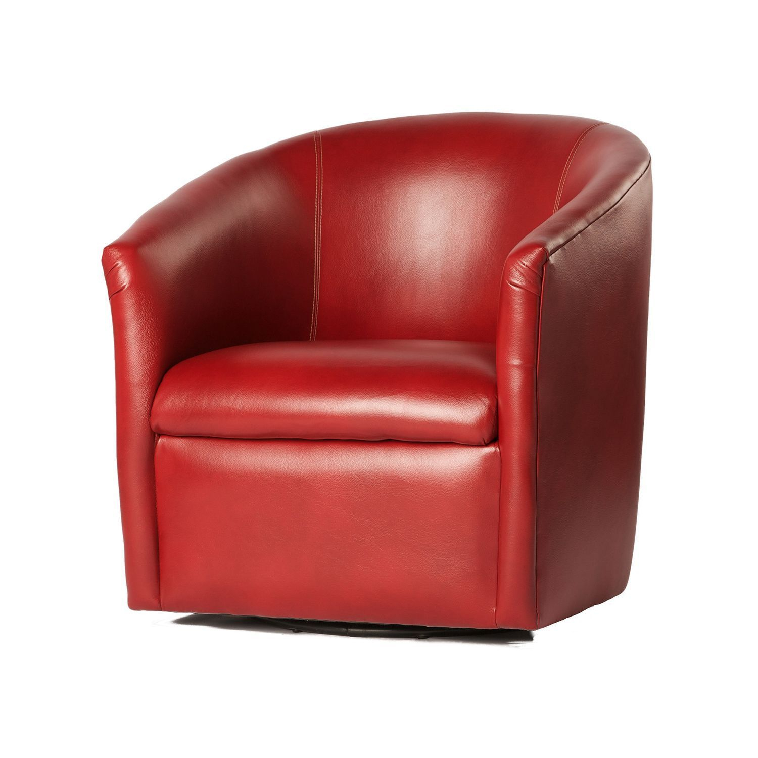 Devon Swivel Chair (Assorted Color) – Sam's Club #swivelbarrelchair For Devon Ii Swivel Accent Chairs (View 3 of 20)