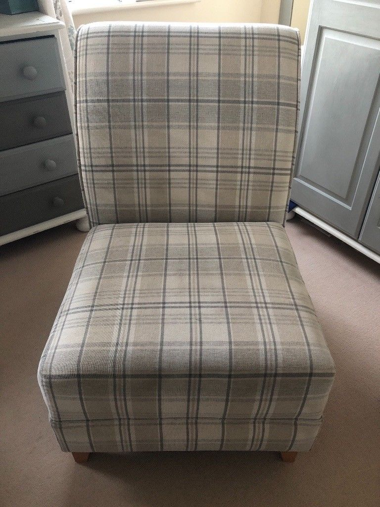 Dfs Accent Chair / Single Sofa | In Plymouth, Devon | Gumtree Within Devon Ii Swivel Accent Chairs (View 13 of 20)