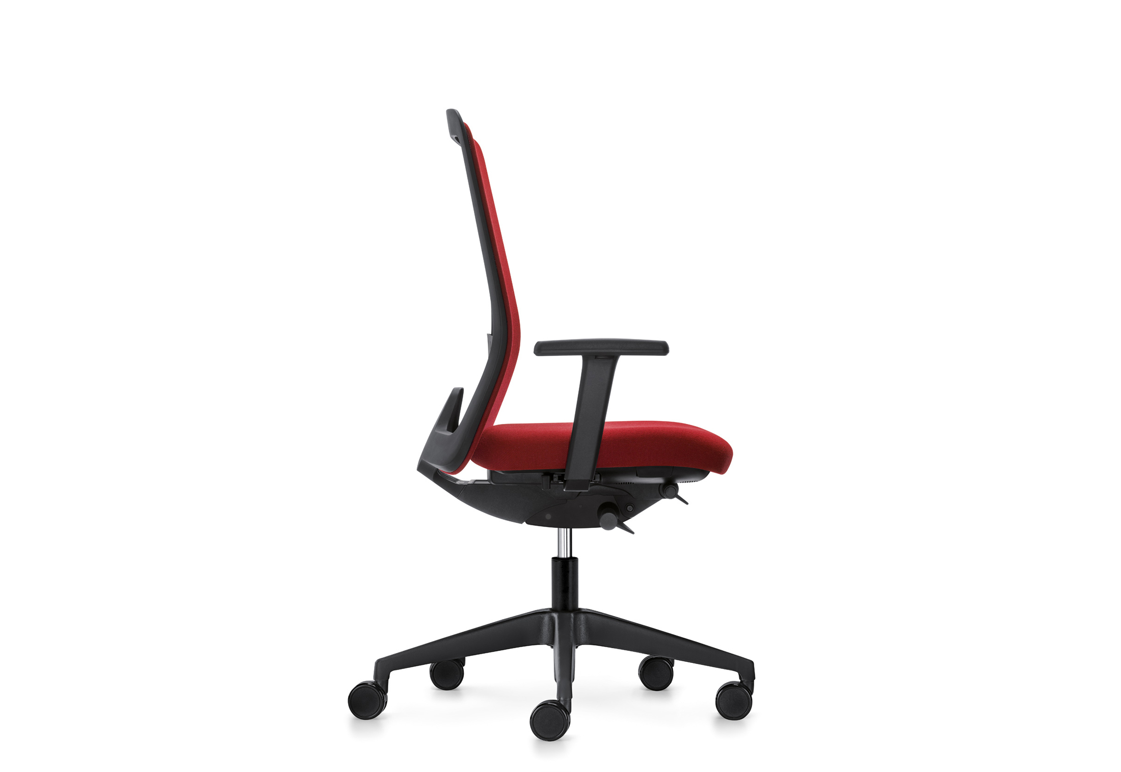Everyis1 Chillback Swivel Chairinterstuhl | Stylepark For Chill Swivel Chairs With Metal Base (Image 8 of 20)