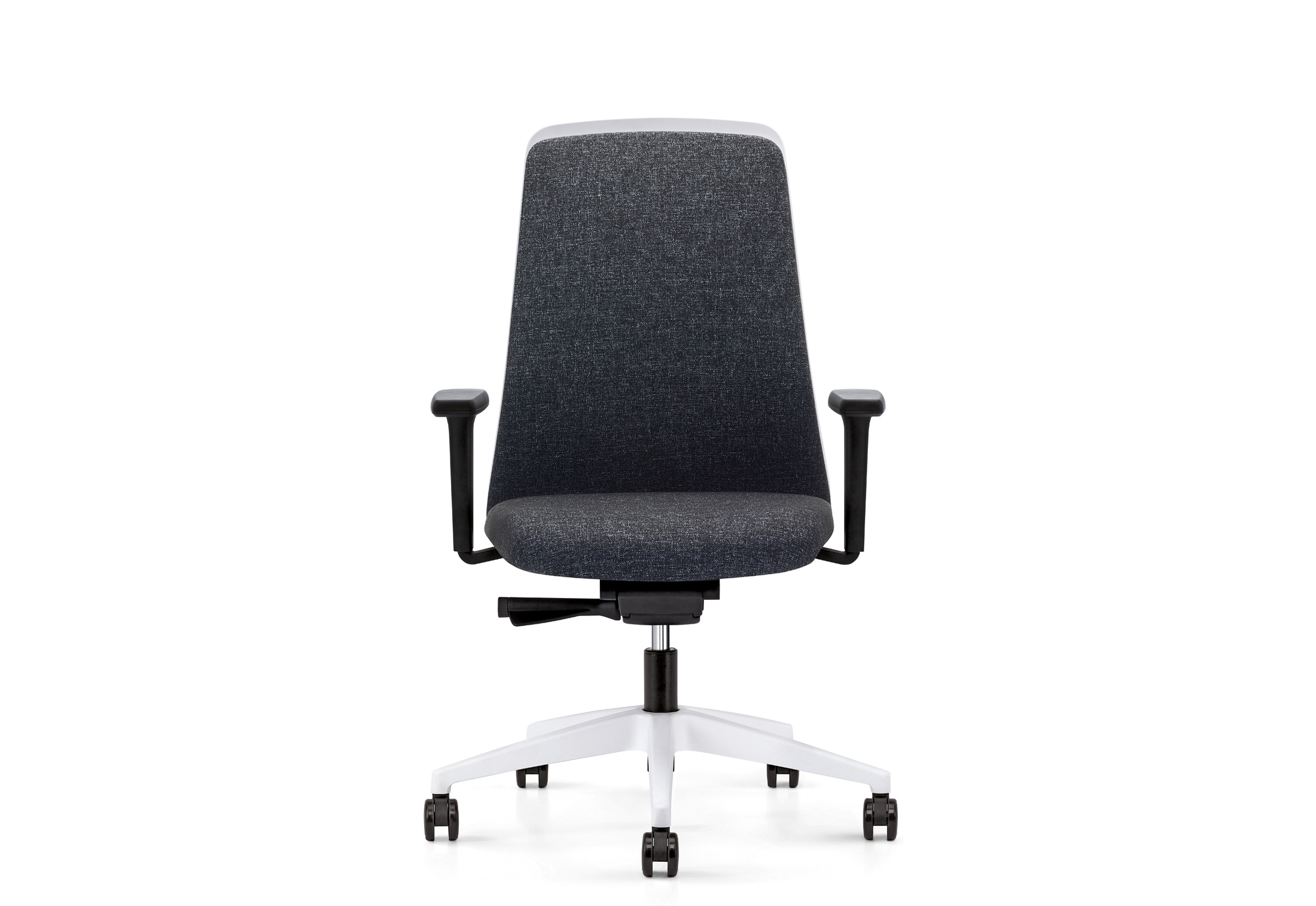 Everyis1 Chillback Swivel Chairinterstuhl | Stylepark In Chill Swivel Chairs With Metal Base (Photo 3 of 20)