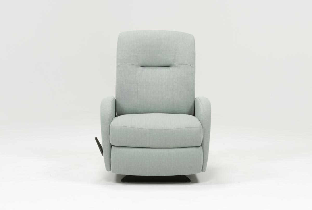 Franco Iii Fabric Rocker Recliner | Living Spaces Regarding Franco Iii Fabric Swivel Rocker Recliners (View 1 of 20)