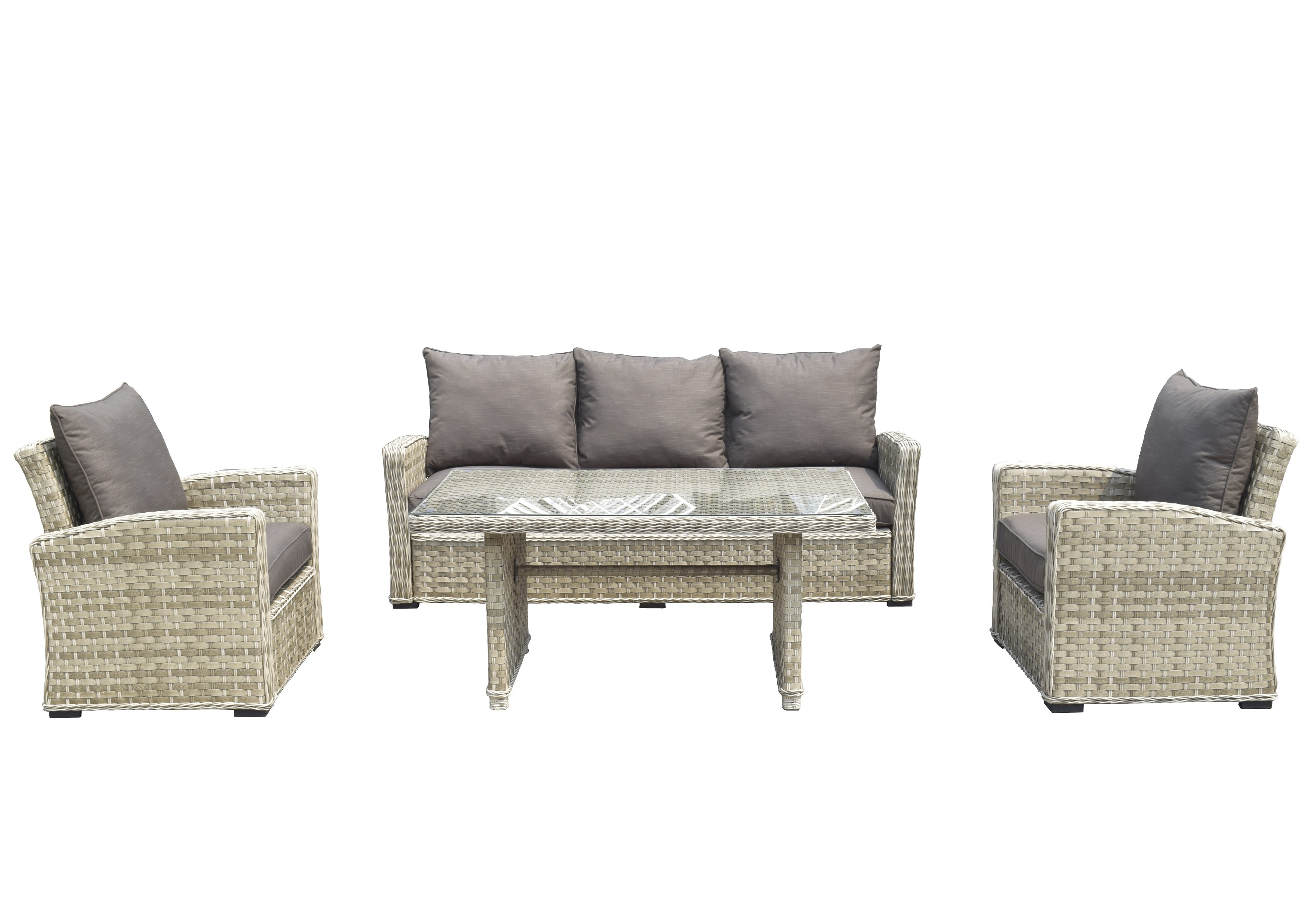 Furniture For Modern Living – Furniture For Modern Living Regarding Grace Sofa Chairs (Image 2 of 20)