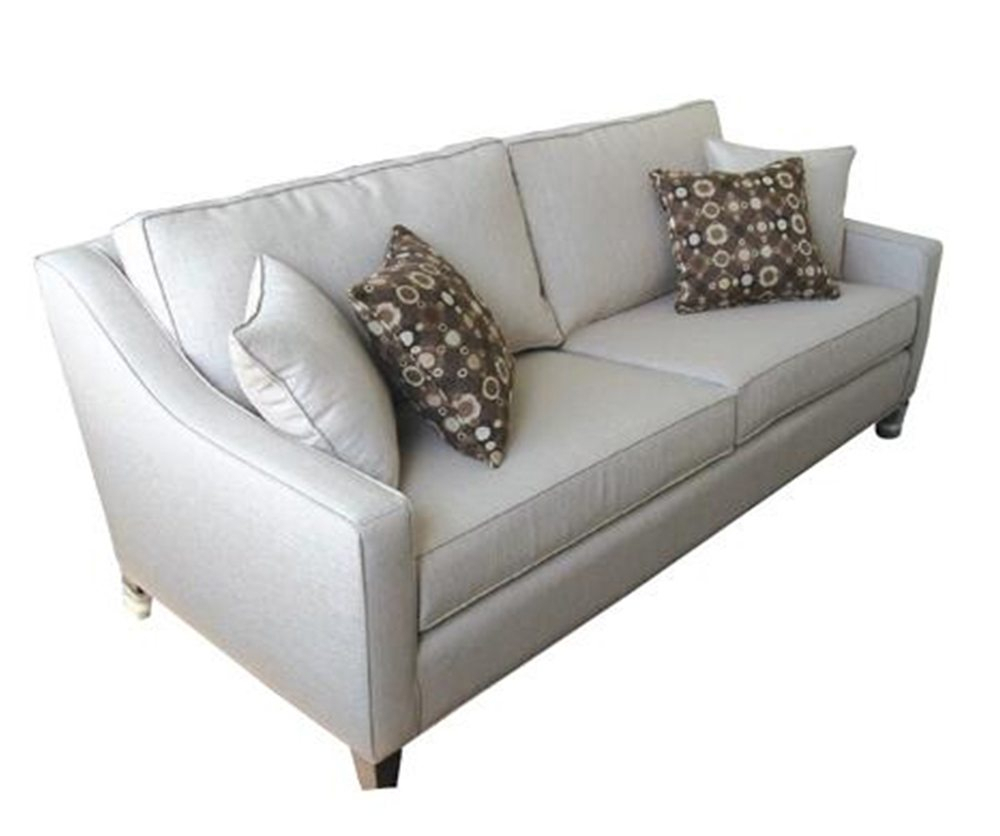 Grace 2 Over 2 Sofa – Decorium Furniture For Grace Sofa Chairs (Image 7 of 20)