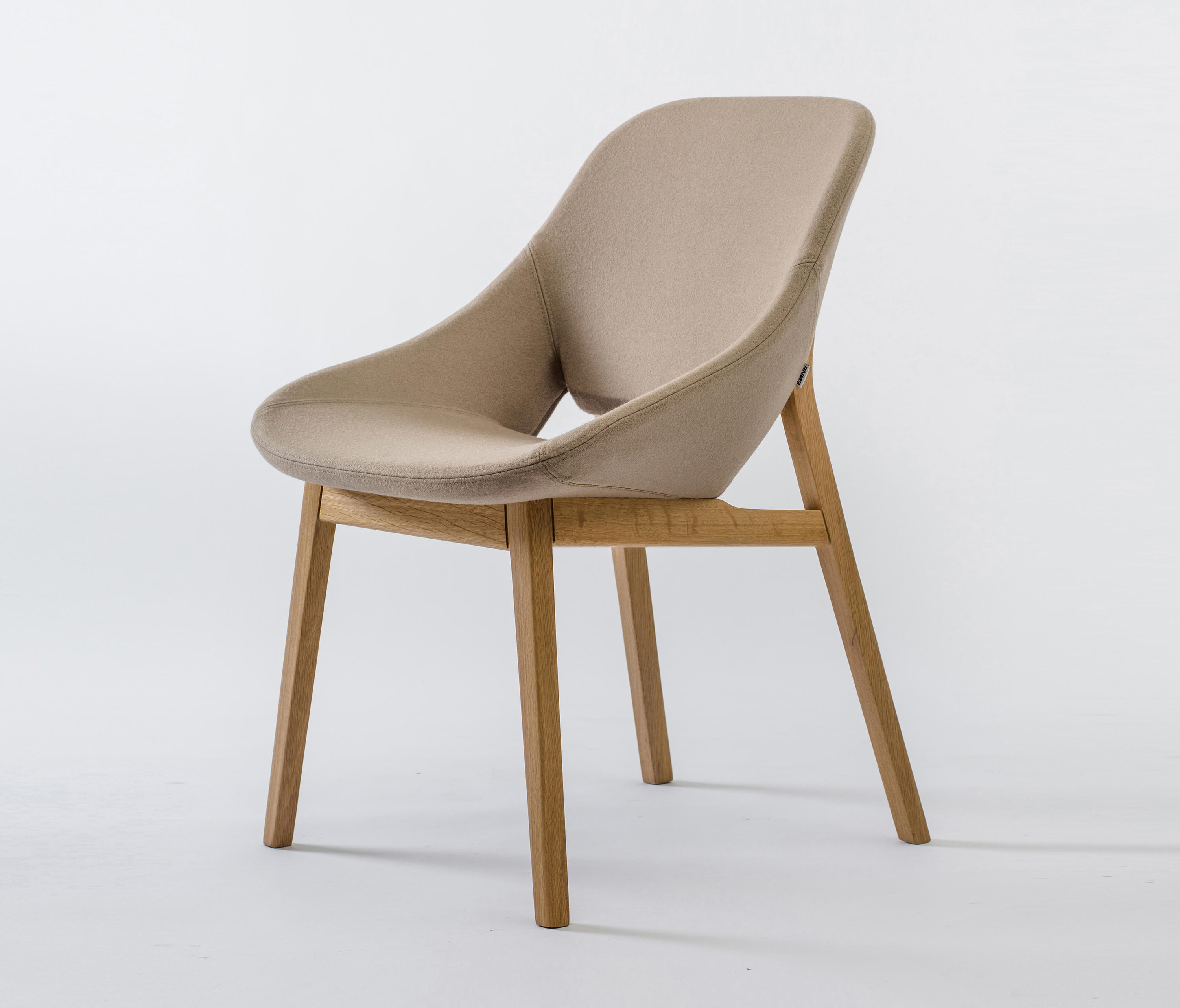 Grace – Chairs From Enne | Architonic Throughout Grace Sofa Chairs (Photo 17 of 20)