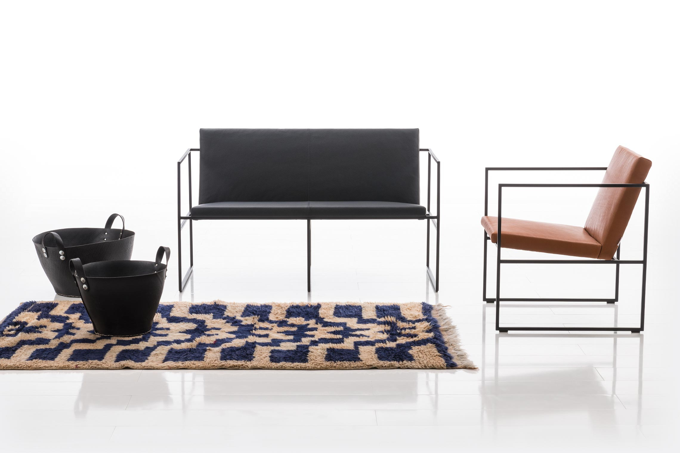 Grace – Products – Brühl & Sippold Gmbh – Grace Within Grace Sofa Chairs (Photo 7 of 20)