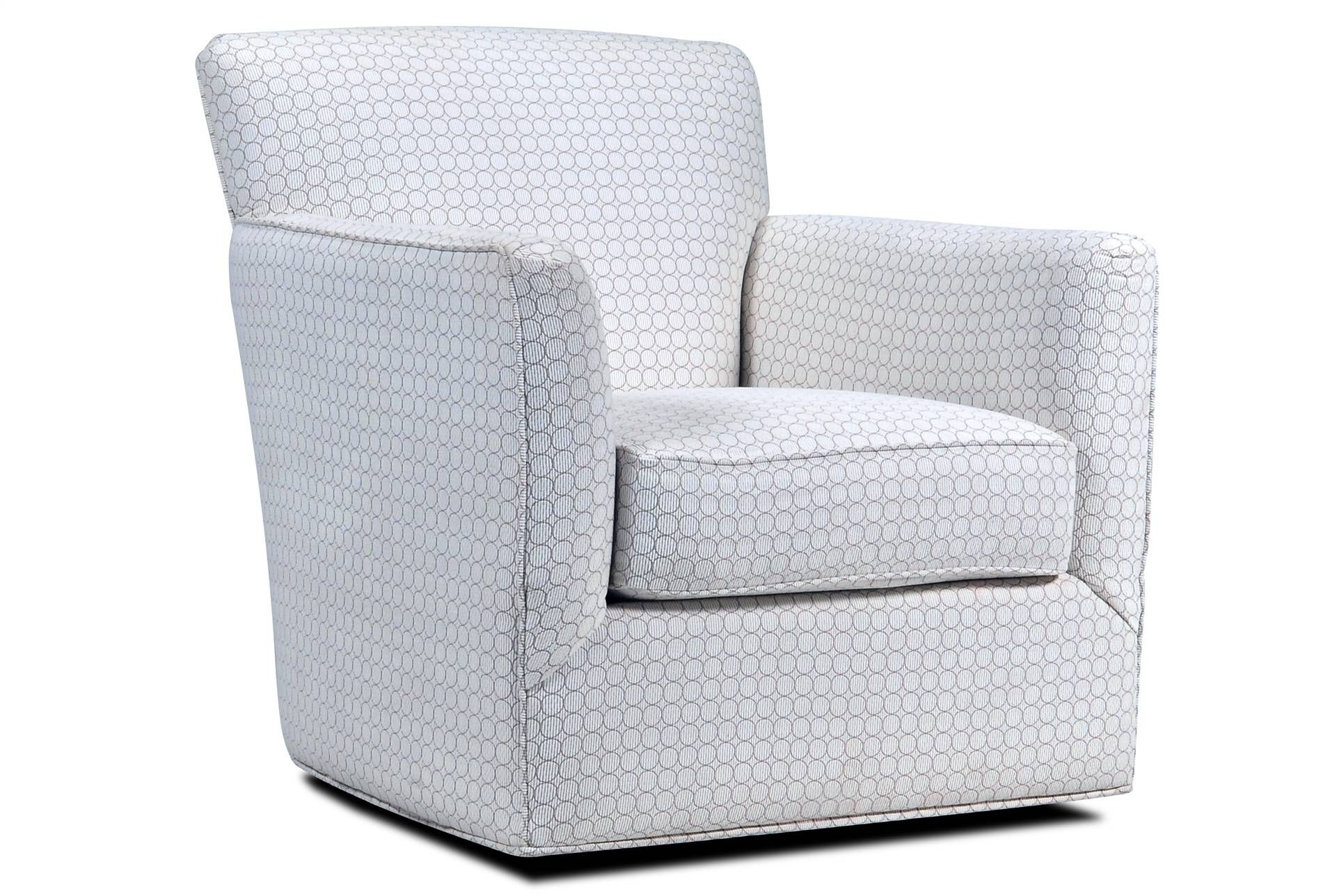 Grayson Swivel Chair | Client: Andrea | Pinterest | Swivel Chair For Circuit Swivel Accent Chairs (Image 7 of 20)