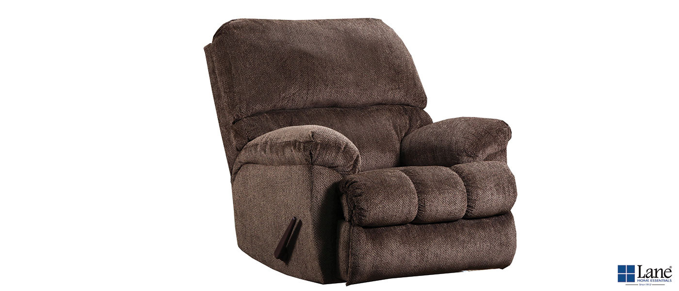 Harlow Chestnut Rocker Recliner Sault Ste Marie | Surplus Furniture Pertaining To Mari Swivel Glider Recliners (Image 5 of 20)