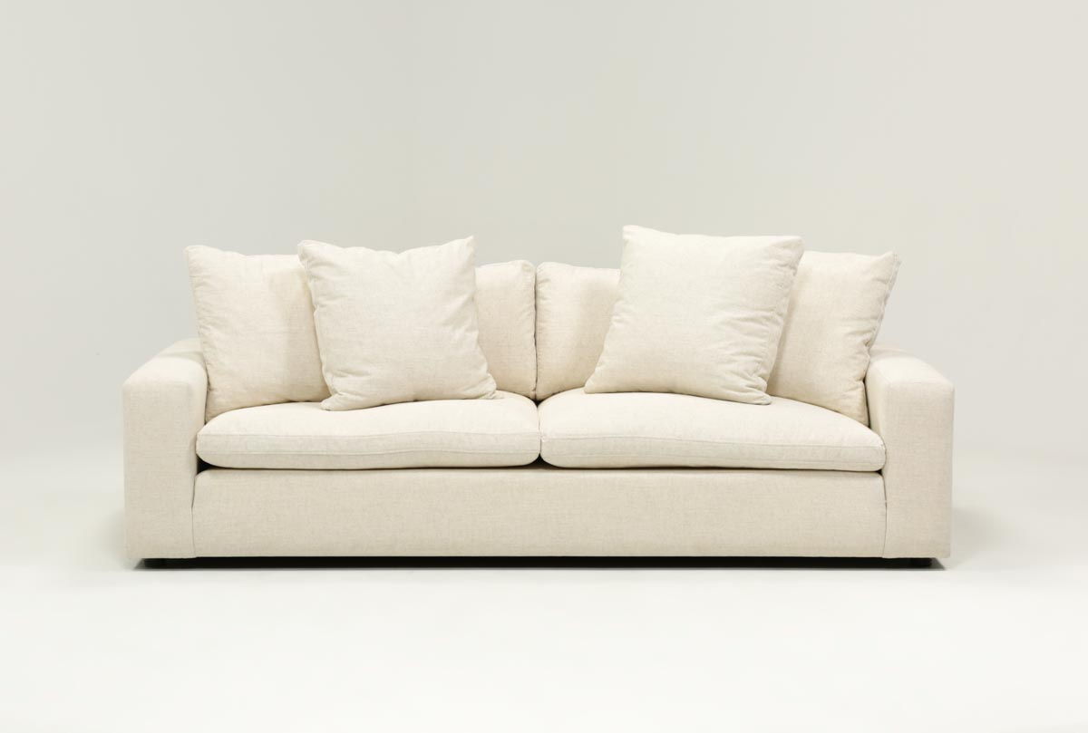 Haven Sofa | Living Spaces With Regard To Haven Sofa Chairs (View 2 of 20)