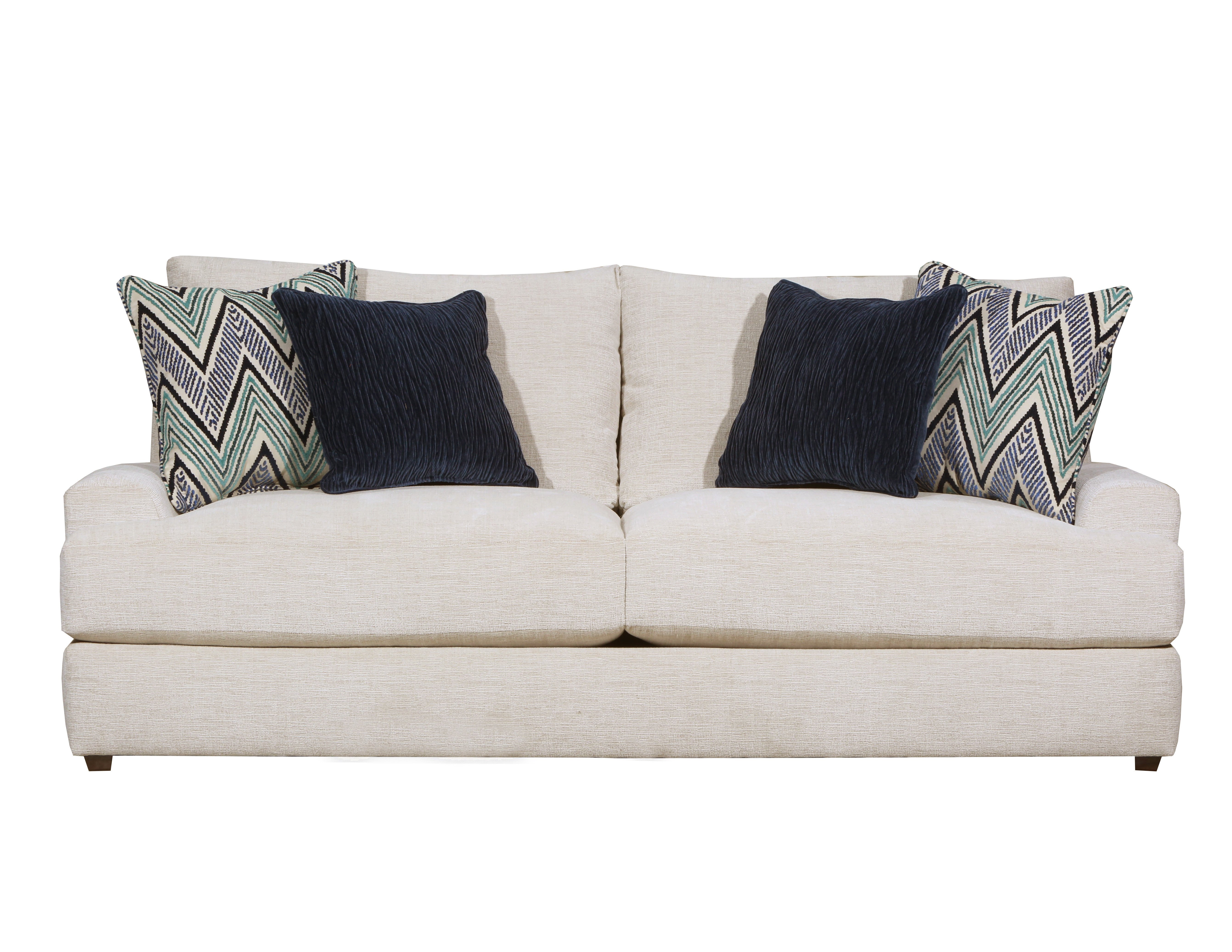 Highland Dunes Aidan Sofa | Wayfair Intended For Aidan Ii Sofa Chairs (Image 19 of 20)