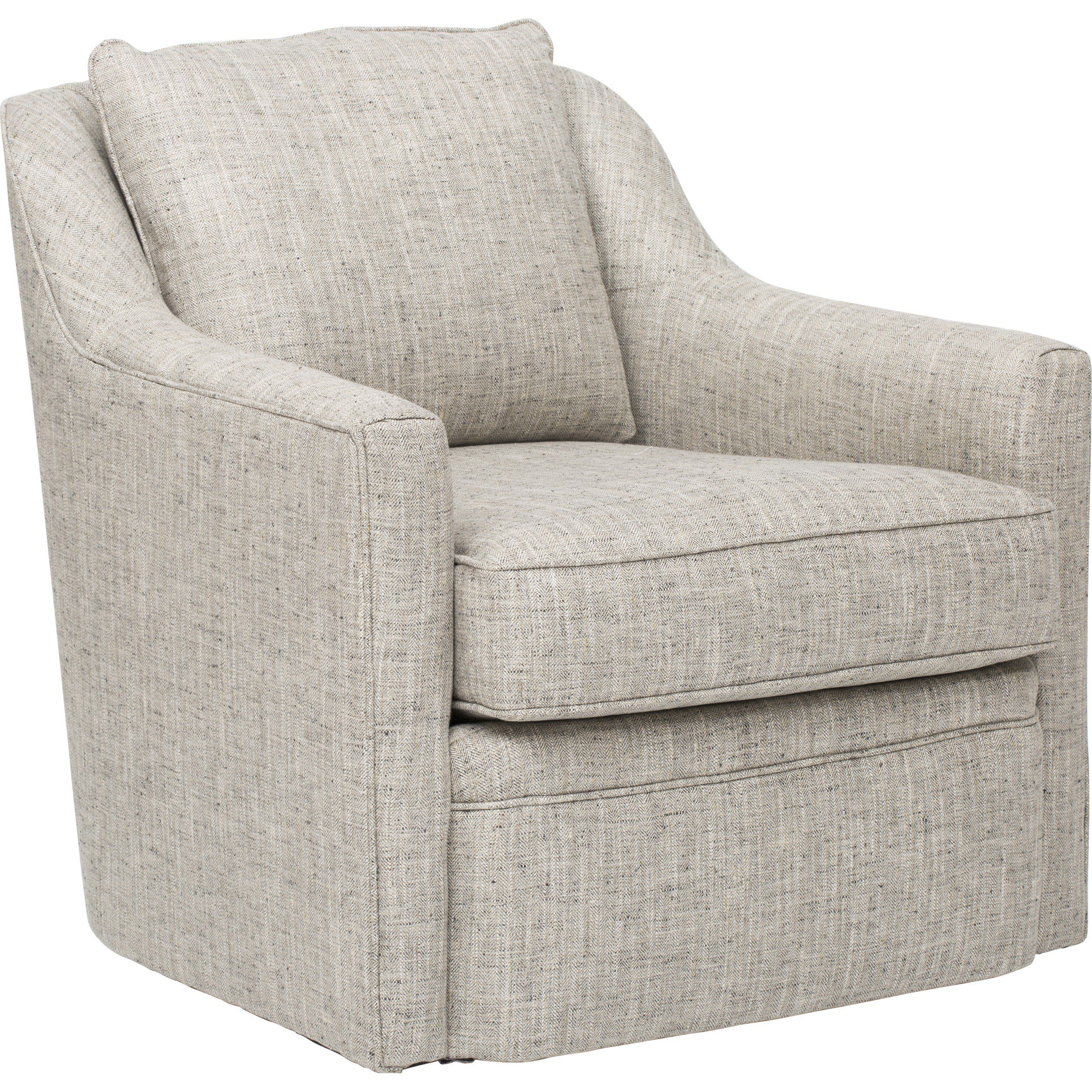Hollins Swivel Chair | Living Room | Pinterest | Swivel Chair, Chair Within Nichol Swivel Accent Chairs (Image 6 of 20)
