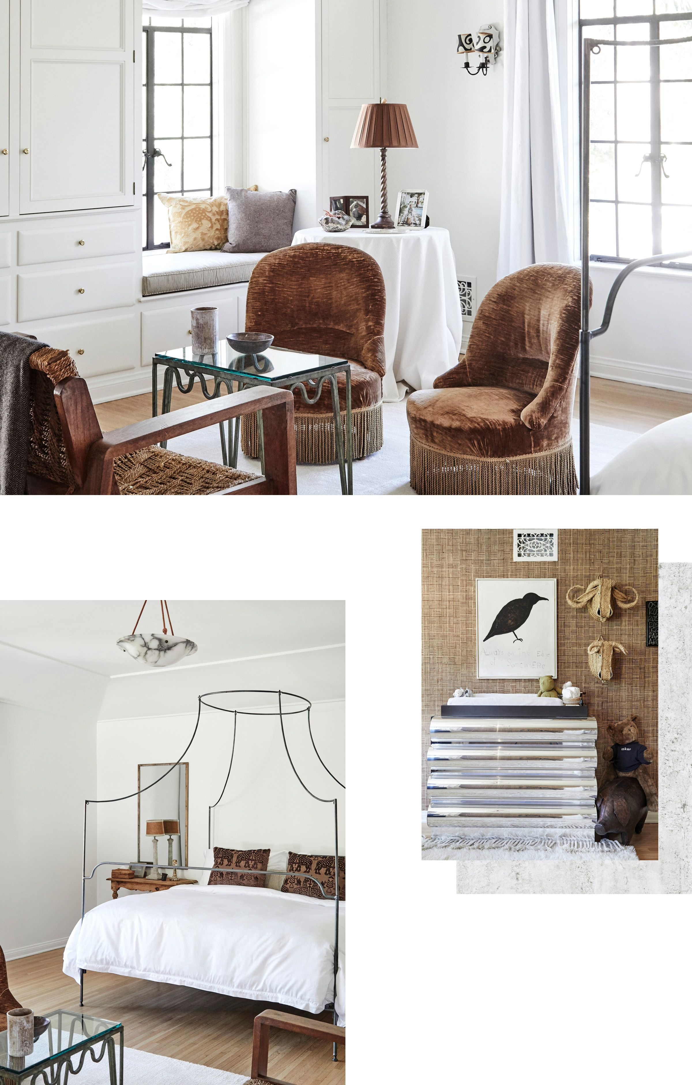 Inside Nate Berkus And Jeremiah Brent's Family Home In L.a (View 9 of 20)