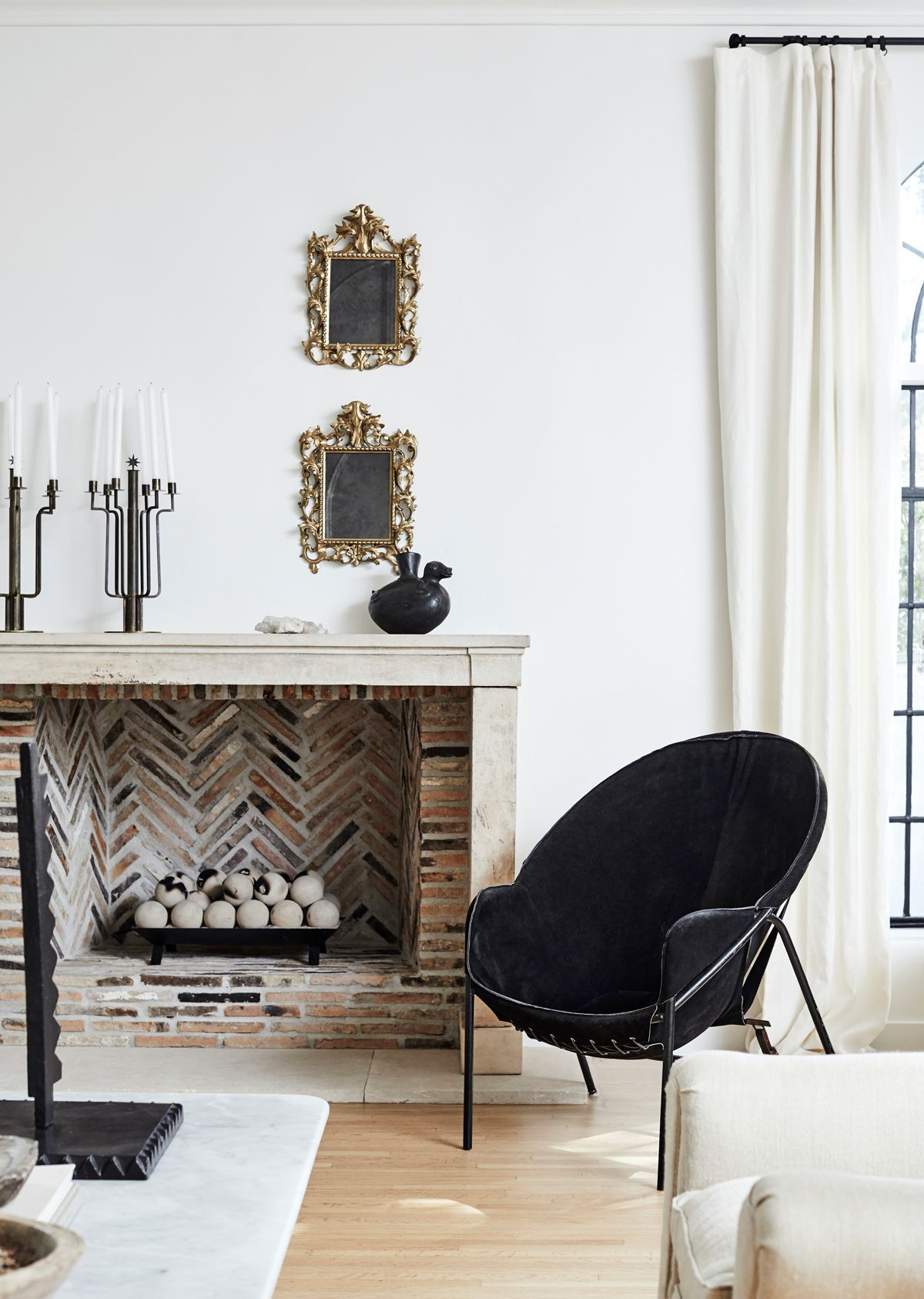 Inside Nate Berkus And Jeremiah Brent's Family Home In L.a (View 15 of 20)