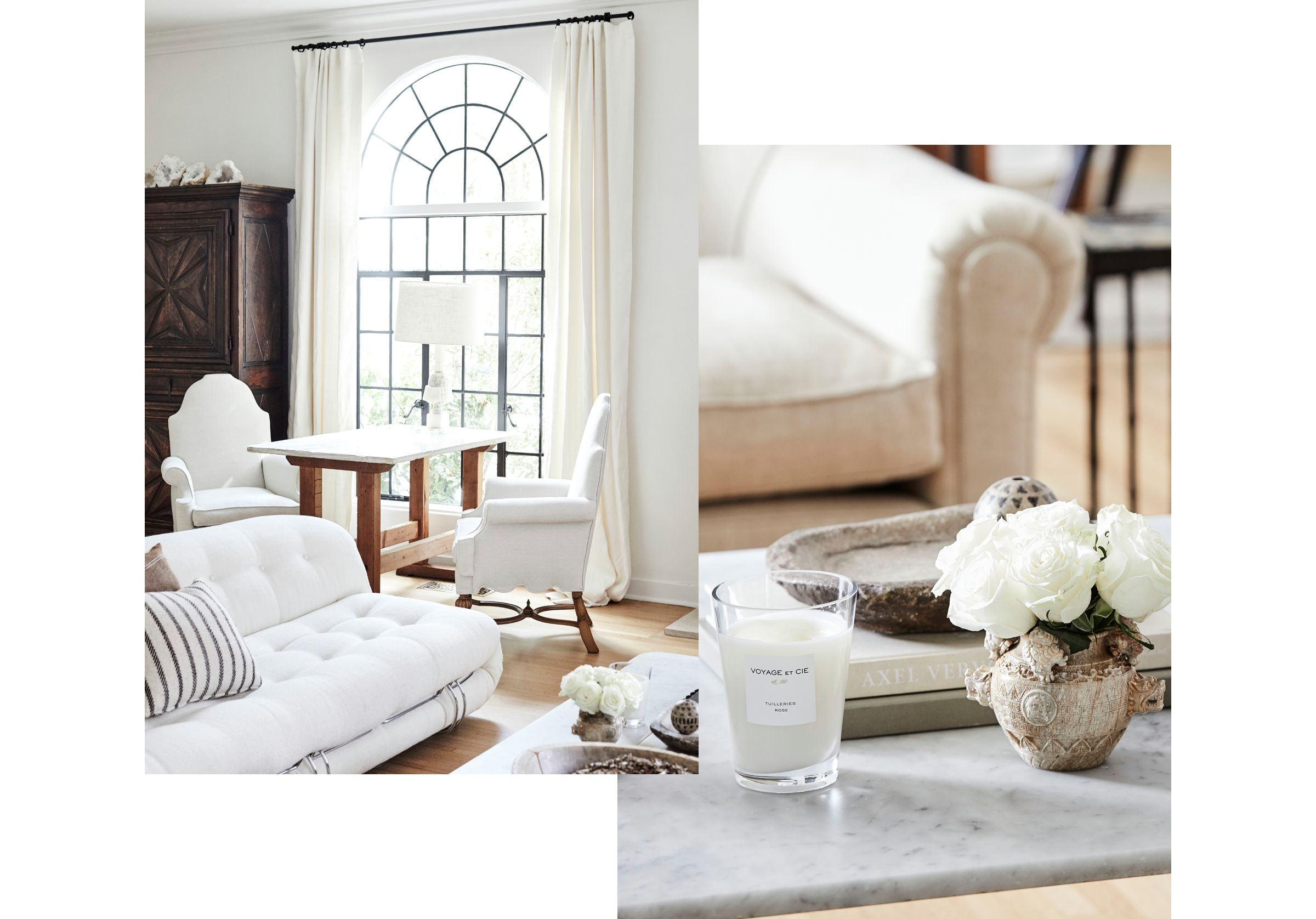 Inside Nate Berkus And Jeremiah Brent's Family Home In L.a (View 12 of 20)
