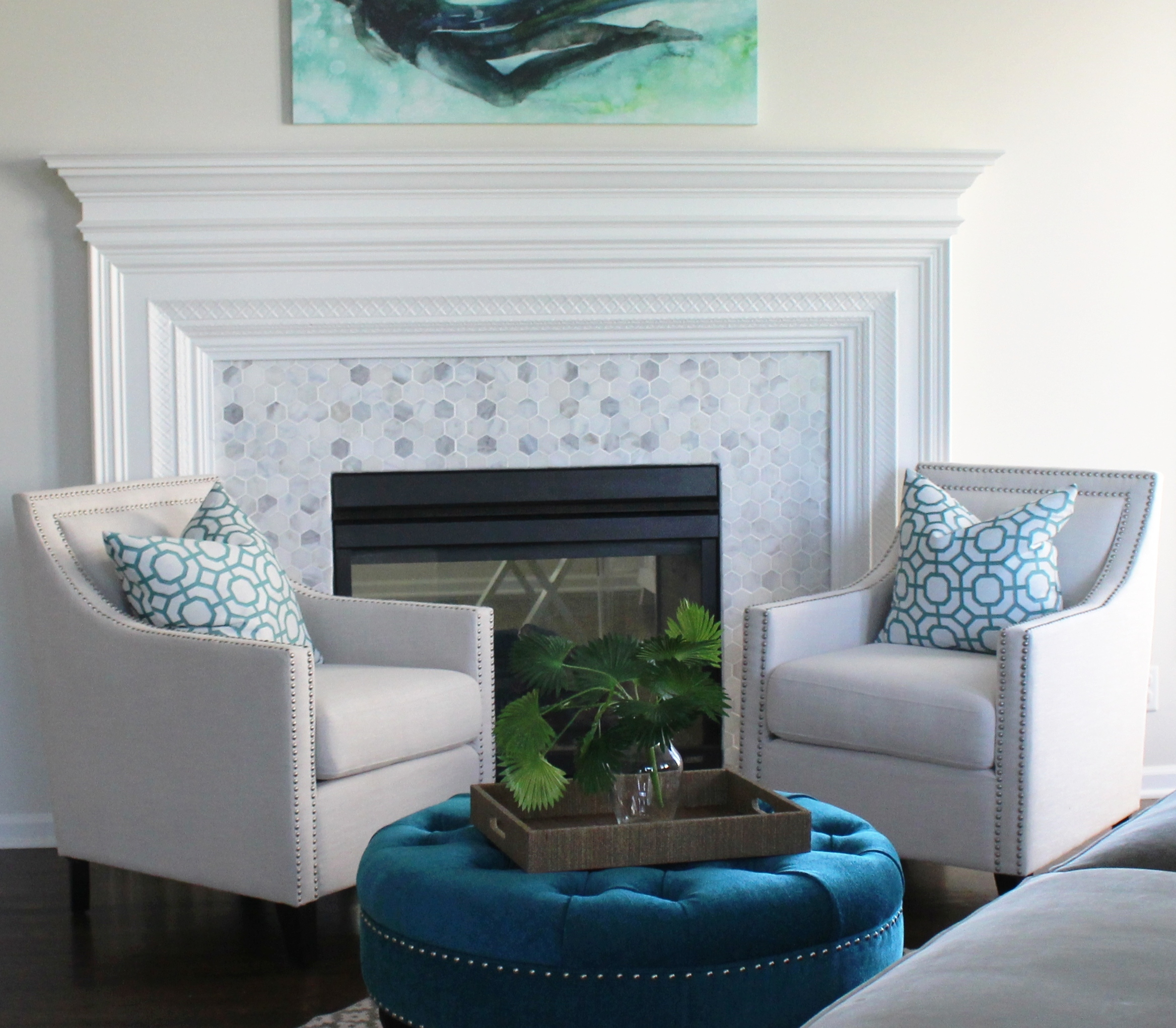 Interior Design: 3 Savvy Ways To Makeover Your Living Room Using Intended For Karen Sofa Chairs (Image 3 of 20)