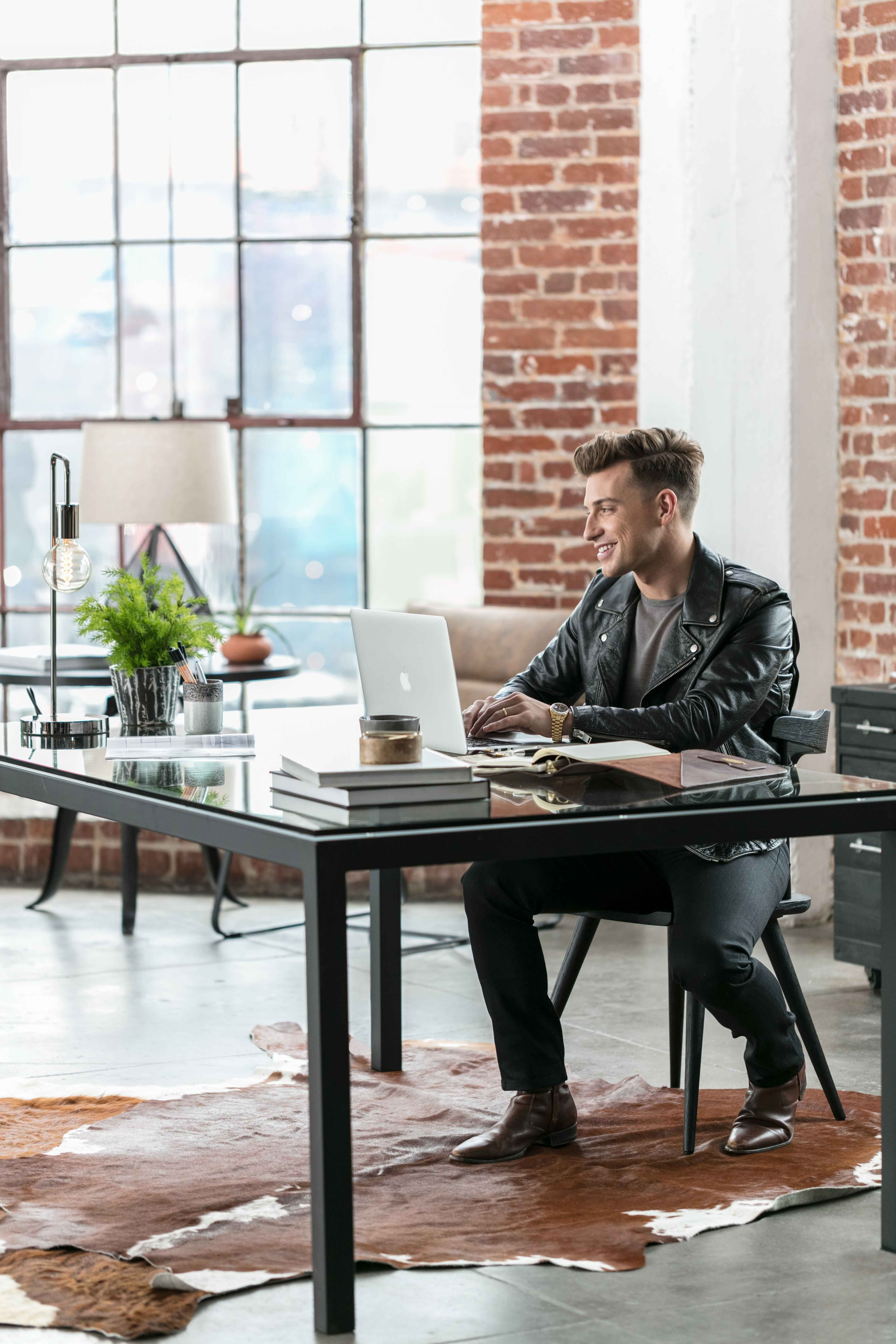 Jeremiah Brent Shares Why Influential Inspiration Matters | Btd With Regard To Gwen Sofa Chairs By Nate Berkus And Jeremiah Brent (Image 4 of 20)