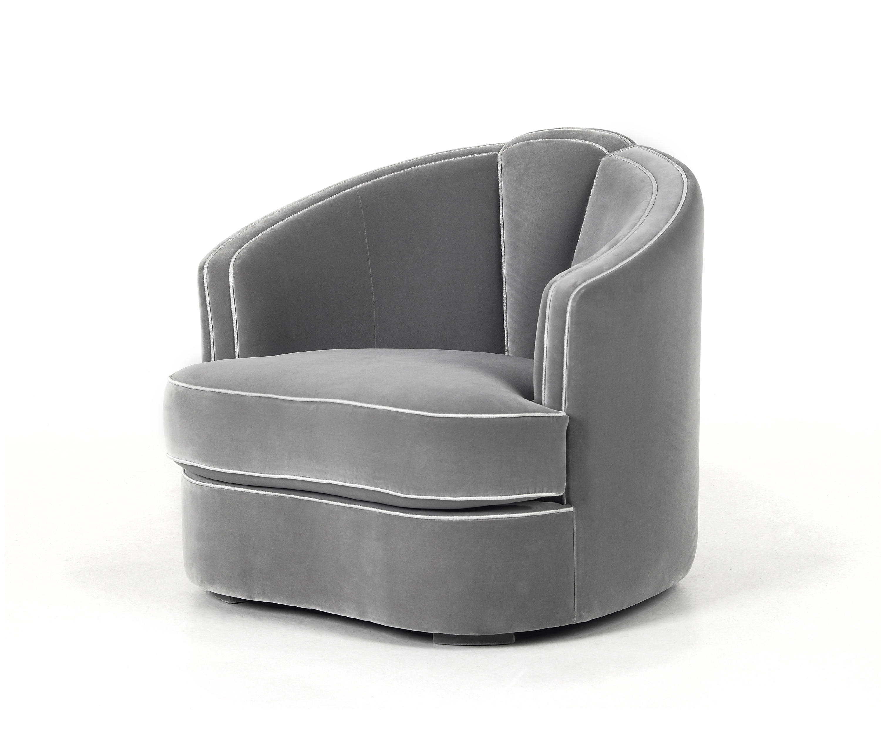 Josephine | Armchair – Armchairs From Munna | Architonic Pertaining To Josephine Sofa Chairs (Photo 15 of 20)