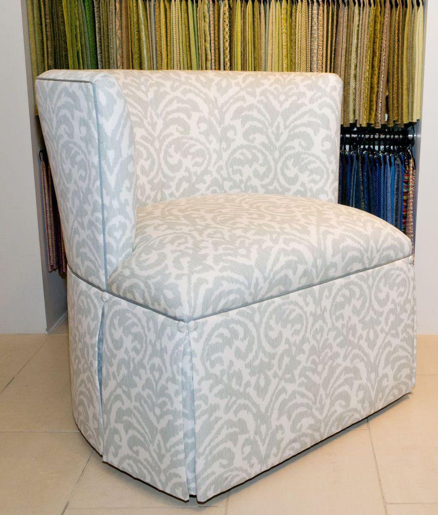 Kravet Majorca Swivel Chair Fs454 – Kravet – New York, Ny | Genser Throughout Circuit Swivel Accent Chairs (Image 9 of 20)