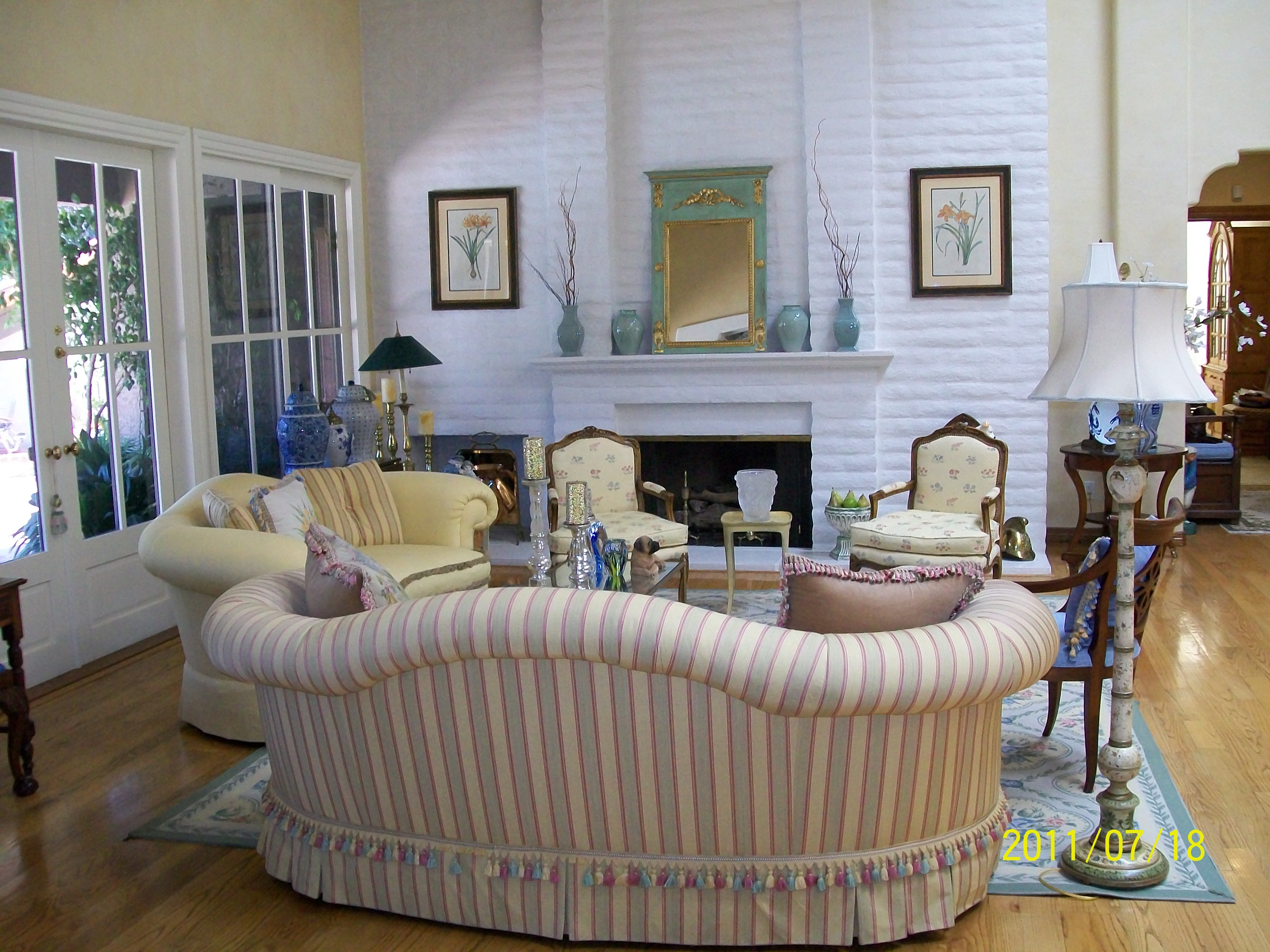 La Costa Upholstery – Serving San Diego County In Escondido Sofa Chairs (Image 11 of 20)