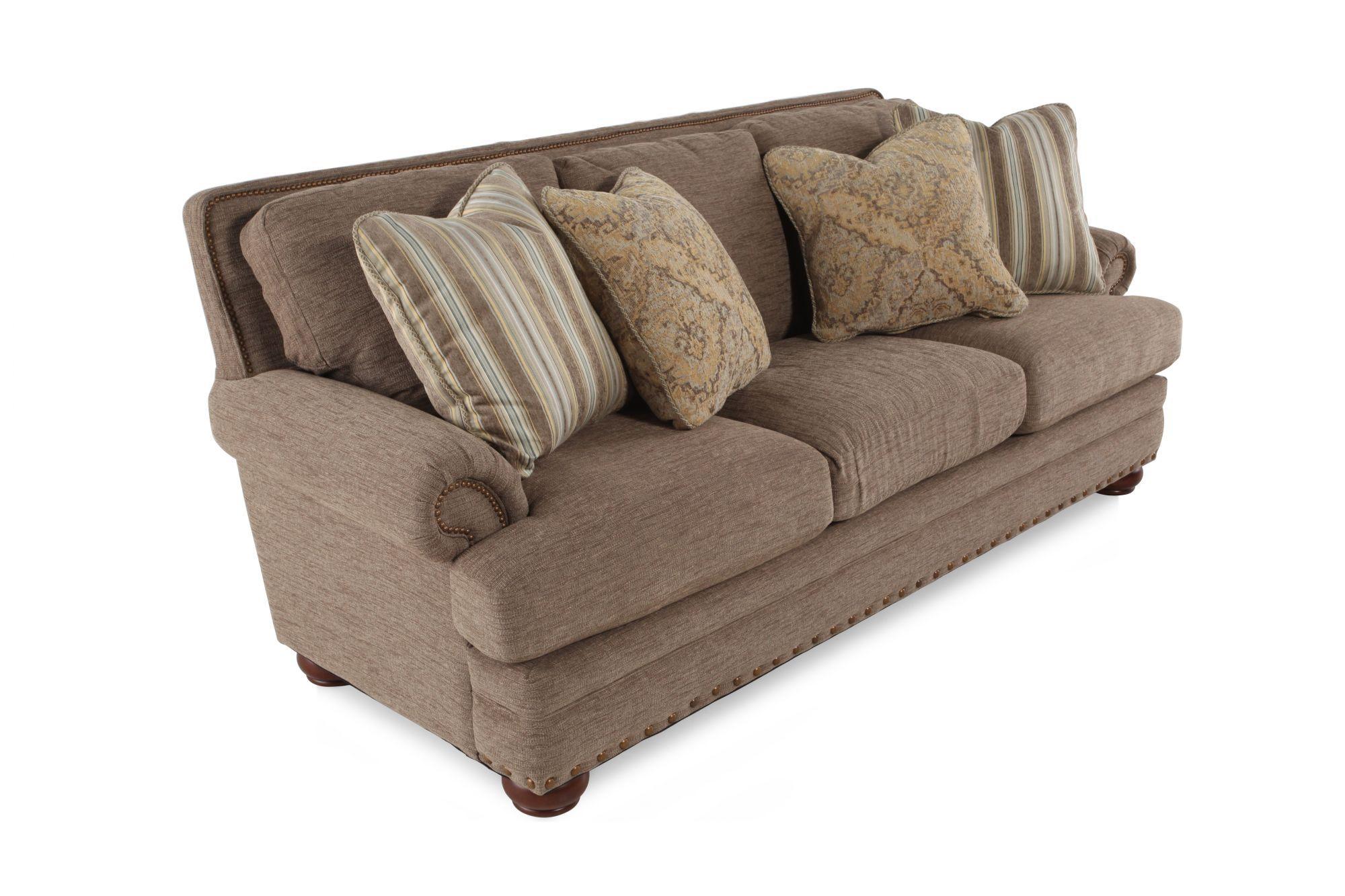 La Z Boy Brennan Bark Sofa | Furniture In 2018 | Pinterest | Sofa For Brennan Sofa Chairs (Image 15 of 20)
