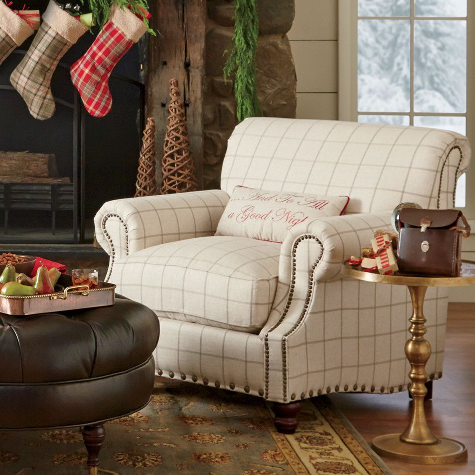 Landry Armchair | Living / Dining Room | Pinterest | Birch Lane Throughout Landry Sofa Chairs (Image 11 of 20)