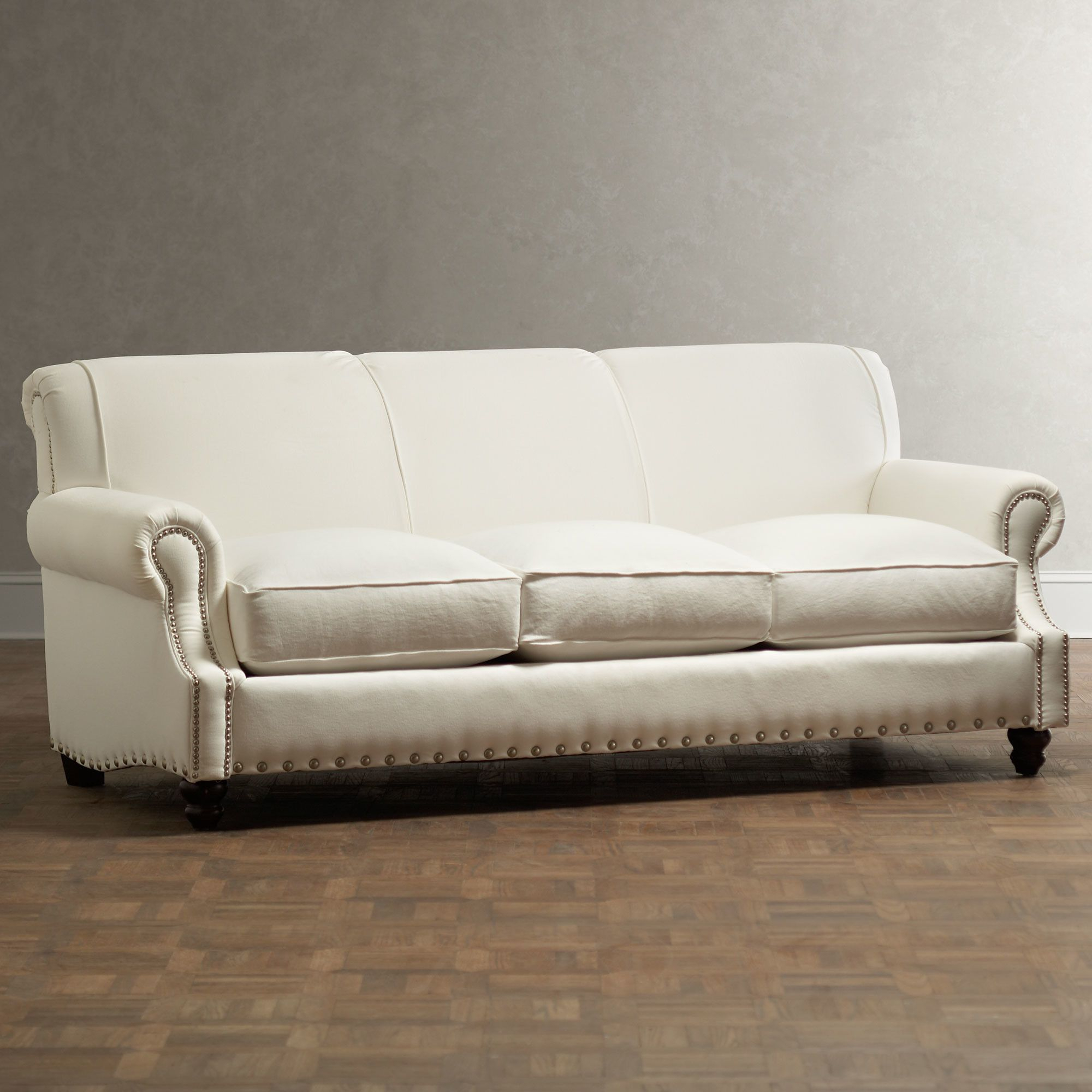Landry Sofa | Birch Lane, Birch And Living Rooms With Landry Sofa Chairs (Image 14 of 20)