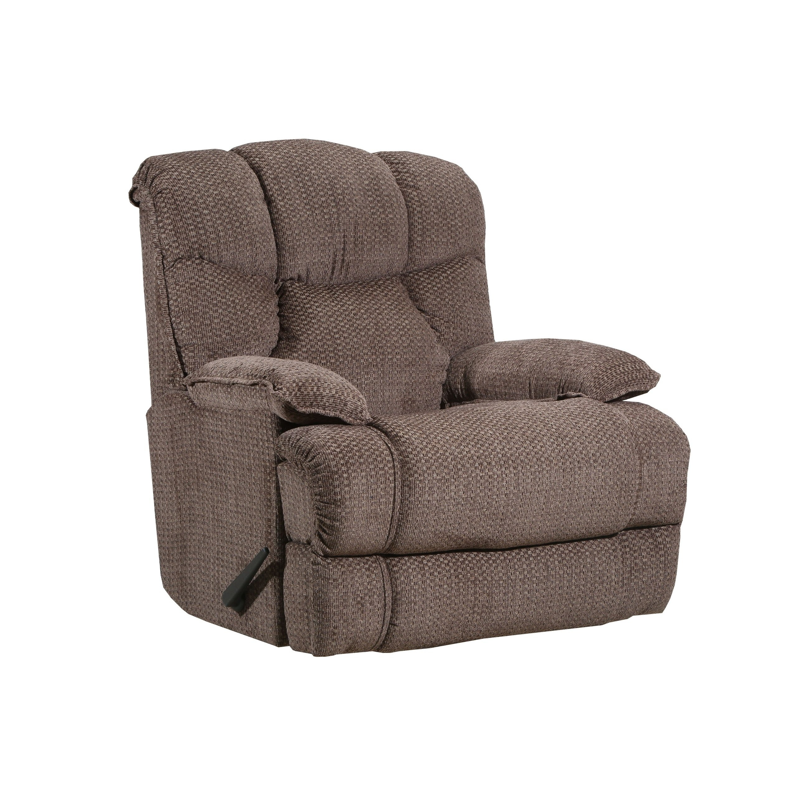 Lane Home Furnishings Heat And Massage Glider Recliner Intended For Gannon Linen Power Swivel Recliners (Image 15 of 20)