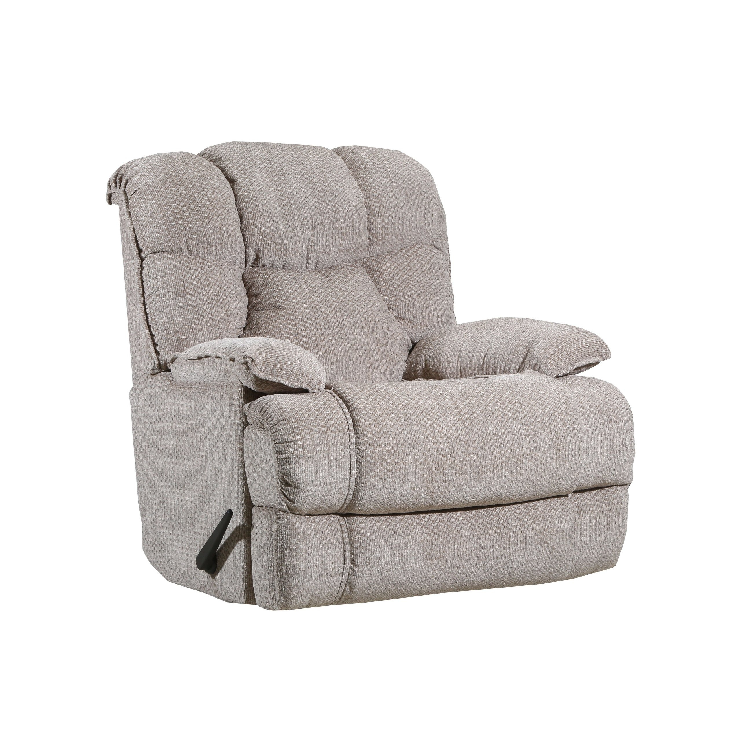 Lane Home Furnishings Swivel/ Glider Recliner Inside Gannon Linen Power Swivel Recliners (Image 16 of 20)