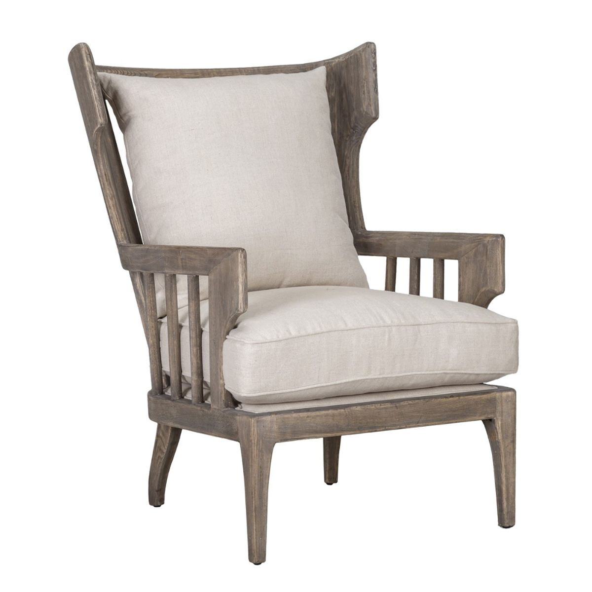 Lawrence Accent Chair | New Home | Pinterest Within Circuit Swivel Accent Chairs (Image 10 of 20)