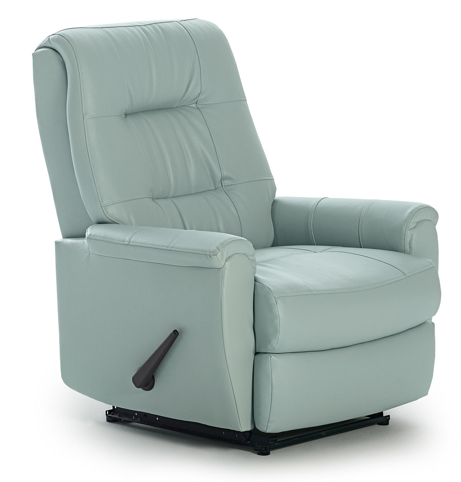 Leather Swivel Rocker Recliner And Its Benefits | Throughout Decker Ii Fabric Swivel Rocker Recliners (Image 12 of 20)