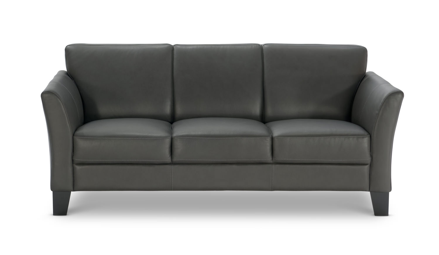Living Room Furniture – Sofas & Couches – Hom Furniture With Regard To Harper Down Oversized Sofa Chairs (Image 9 of 20)