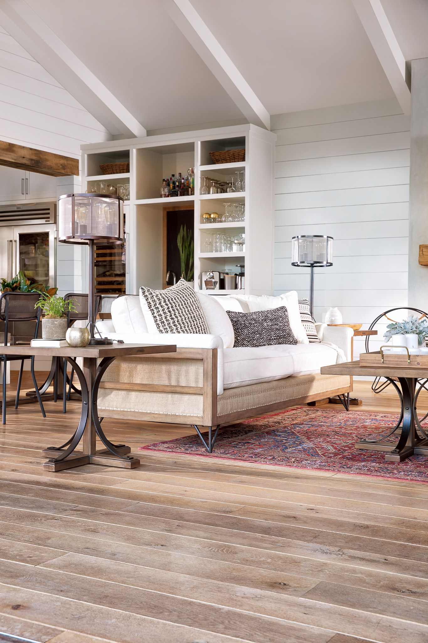 Magnolia Home Paradigm Loveseatjoanna Gaines In 2018 | Magnolia Pertaining To Magnolia Home Paradigm Sofa Chairs By Joanna Gaines (View 4 of 20)