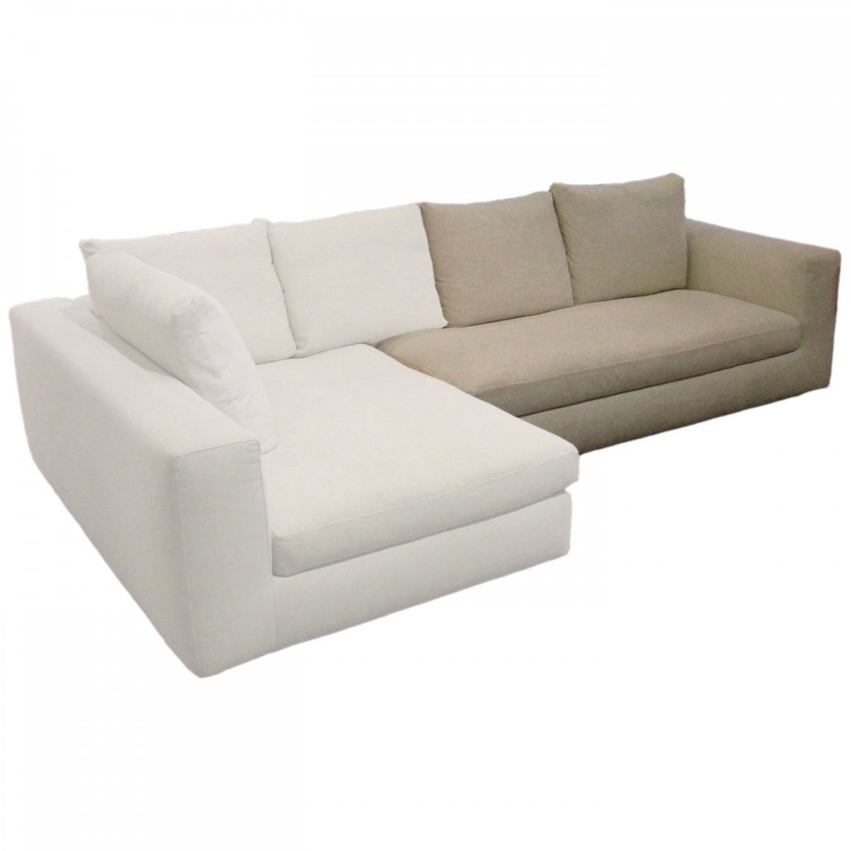 Marea 1 Arm Sofa 188X108Cm Within Gordon Arm Sofa Chairs (Image 15 of 20)