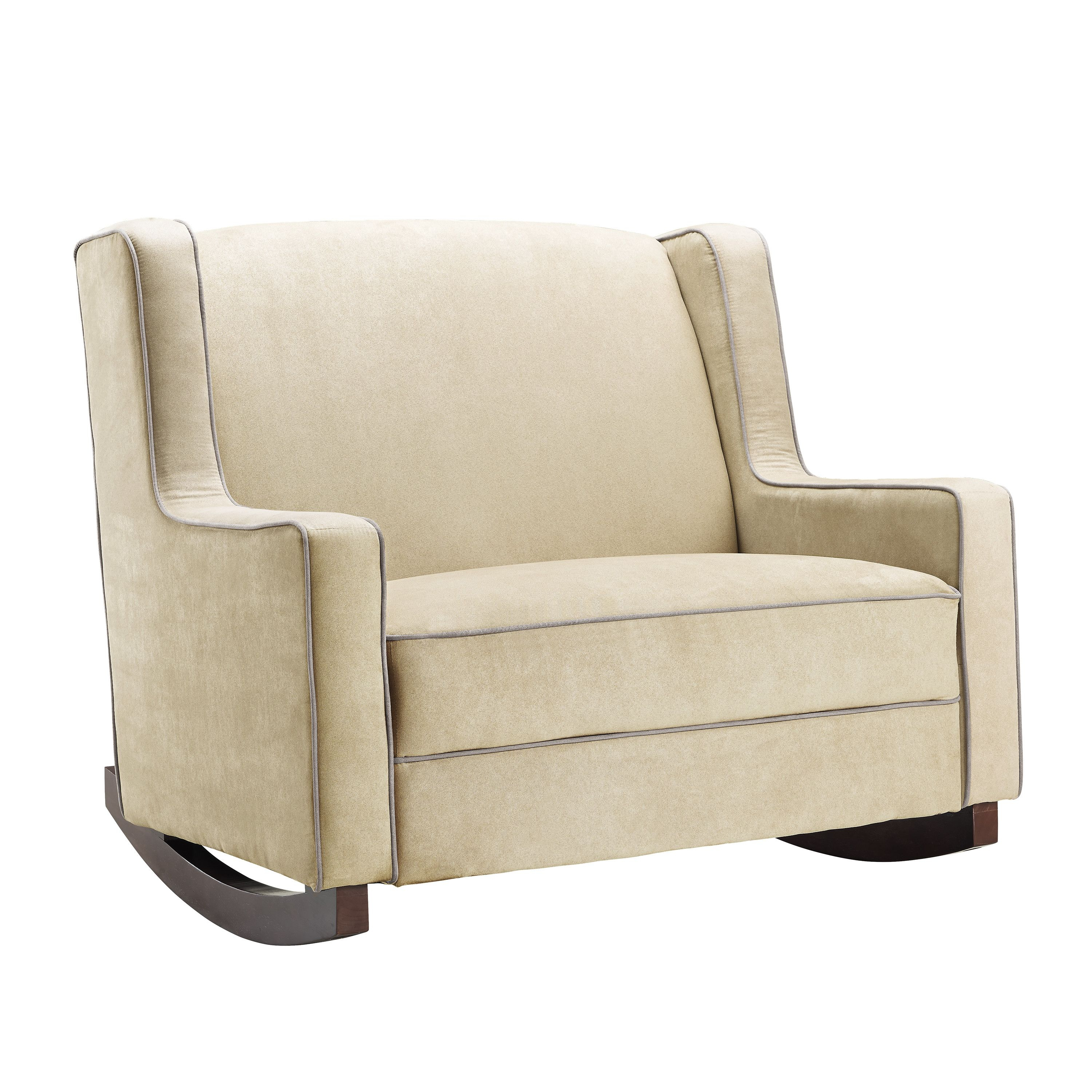 Mari Rocker | Double Rocking Chair, Nursery And Babies In Mari Swivel Glider Recliners (Image 8 of 20)