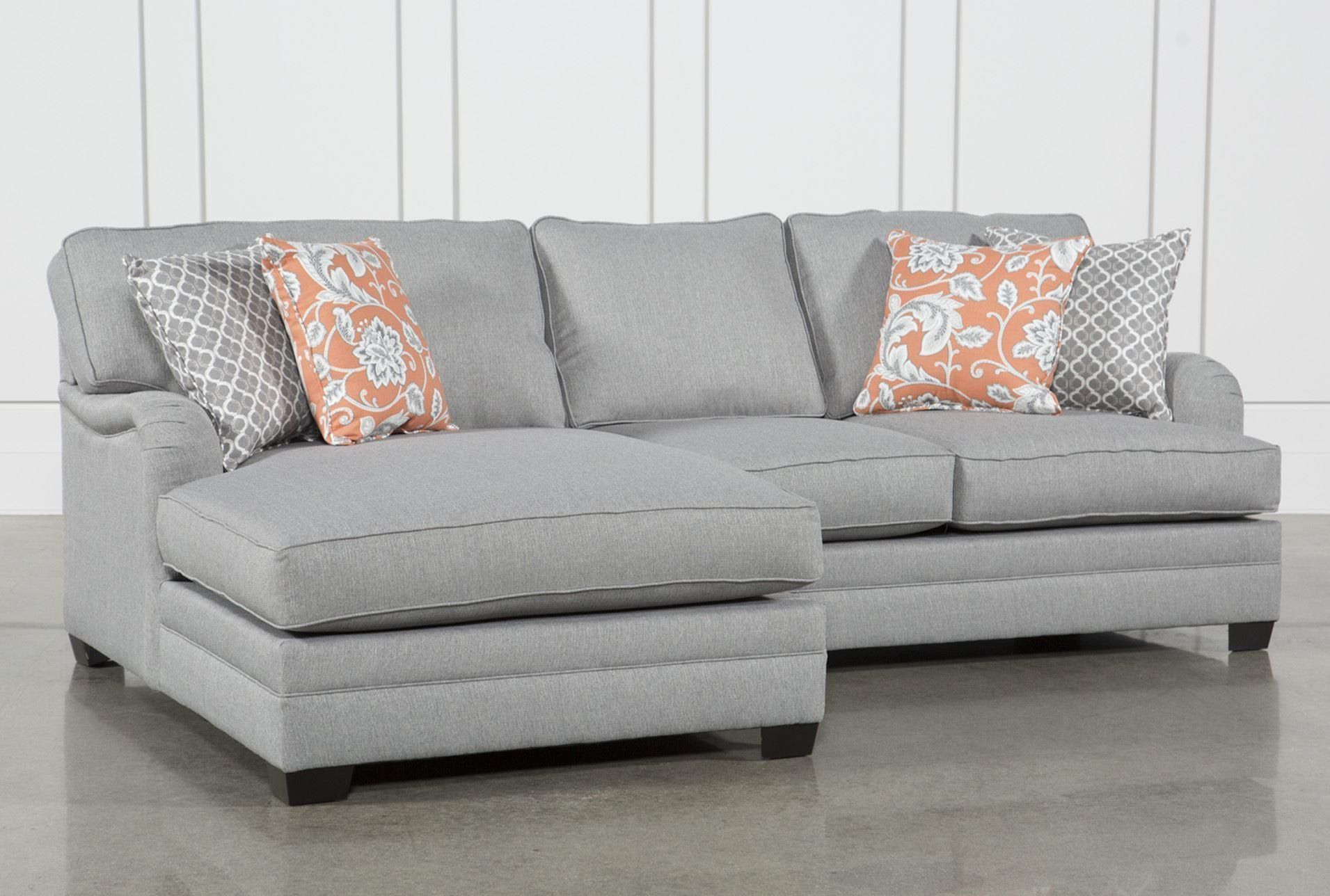 Marissa 2 Piece Sectional W/laf Chaise | Design Inspirations & Ideas With Regard To Marissa Sofa Chairs (Photo 5 of 20)