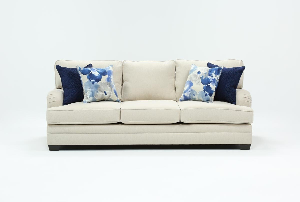 Marissa Sofa | Living Spaces For Marissa Sofa Chairs (Image 14 of 20)