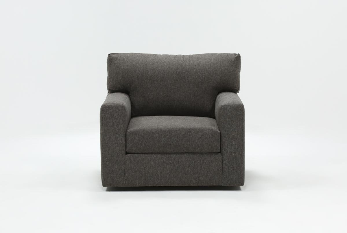 Featured Image of Mercer Foam Swivel Chairs