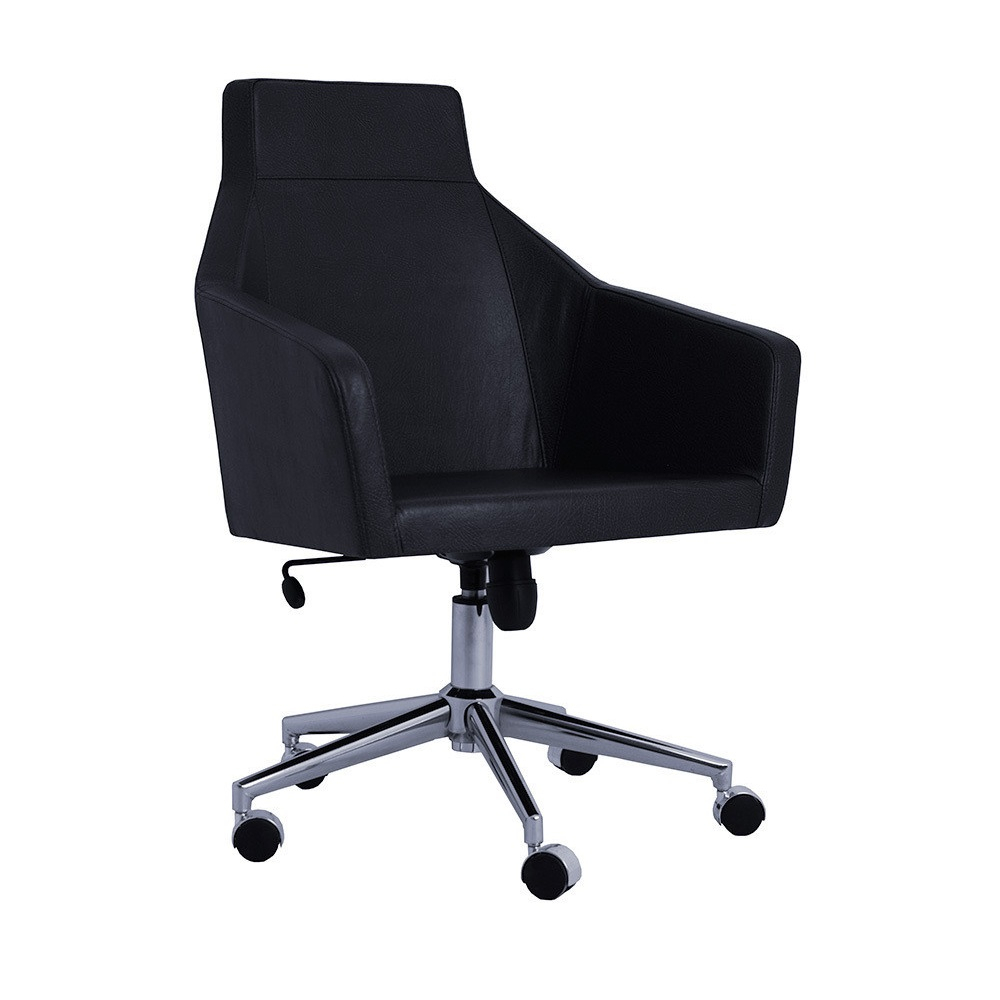 Mercer Office Chair High Back | B&t | Metropolitandecor Throughout Mercer Foam Swivel Chairs (View 13 of 20)