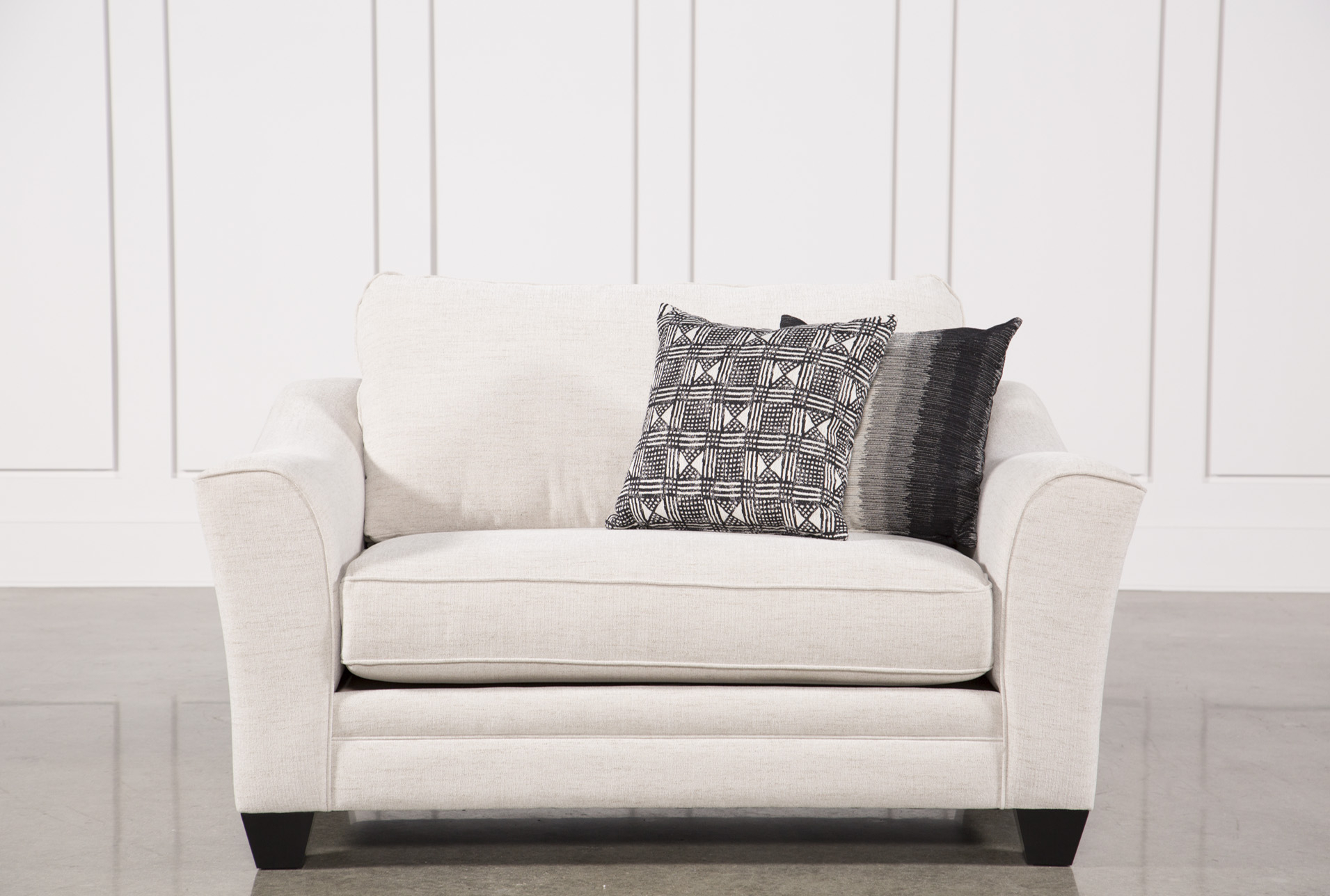 Featured Image of Mesa Foam Oversized Sofa Chairs