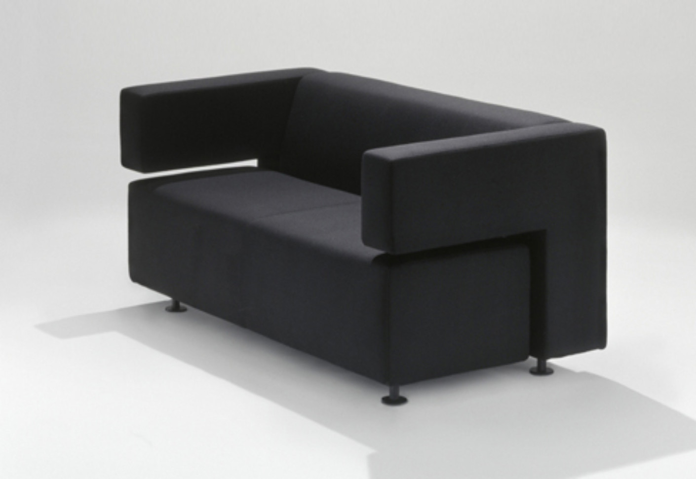 Milo Couchmobel | Stylepark Pertaining To Milo Sofa Chairs (View 18 of 20)