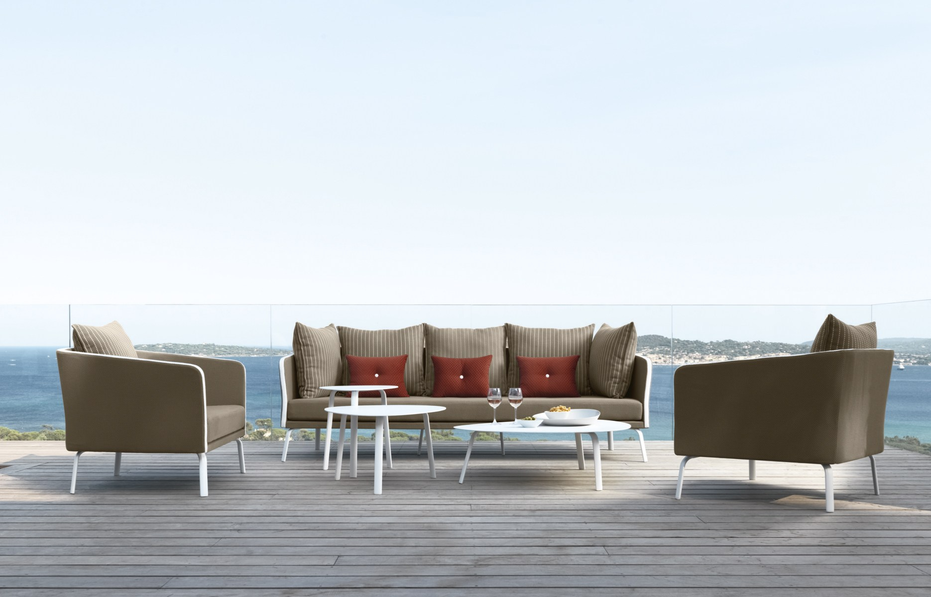 Milo Sofa | The Modern Home Company With Regard To Milo Sofa Chairs (View 15 of 20)