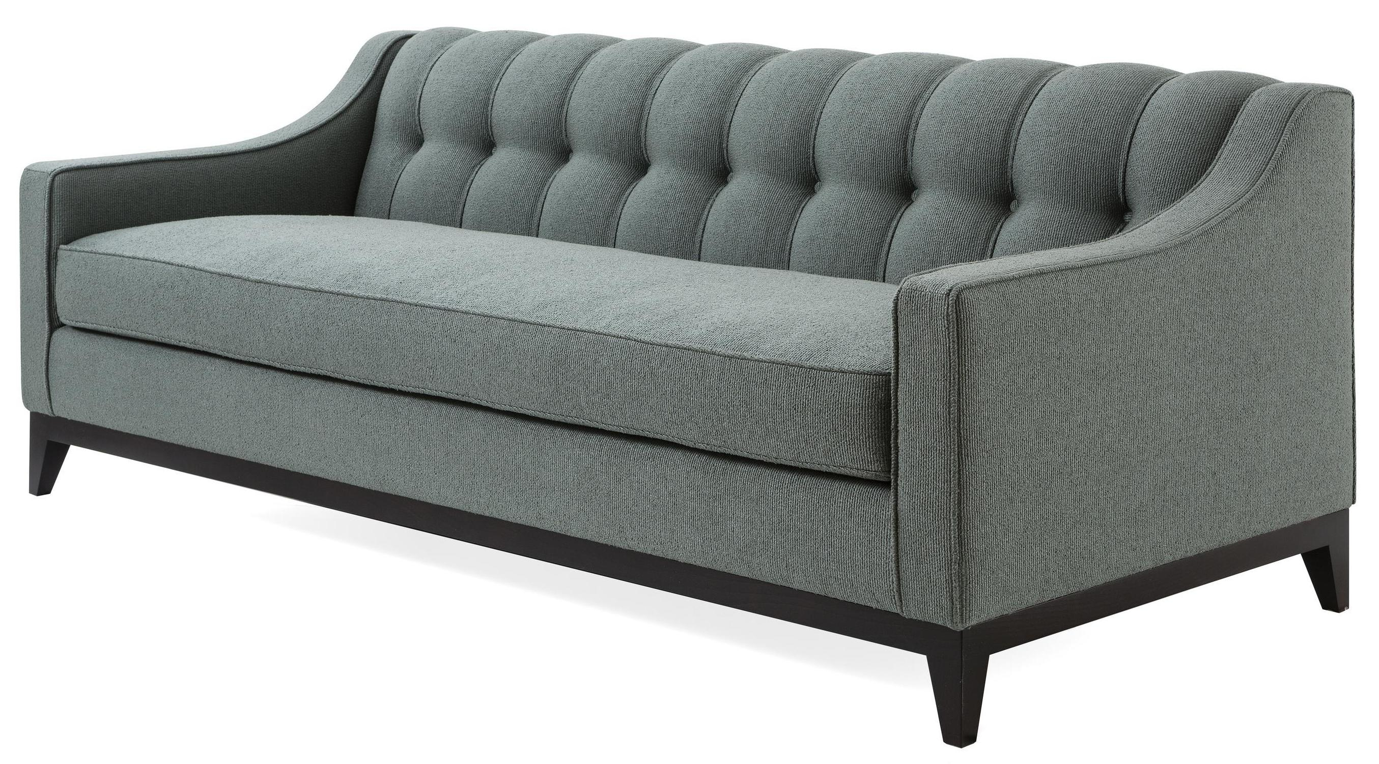 Milton Zi 3 Seater Sofabespoke Sofa London In 3 Seater For London Dark Grey Sofa Chairs (Image 15 of 20)