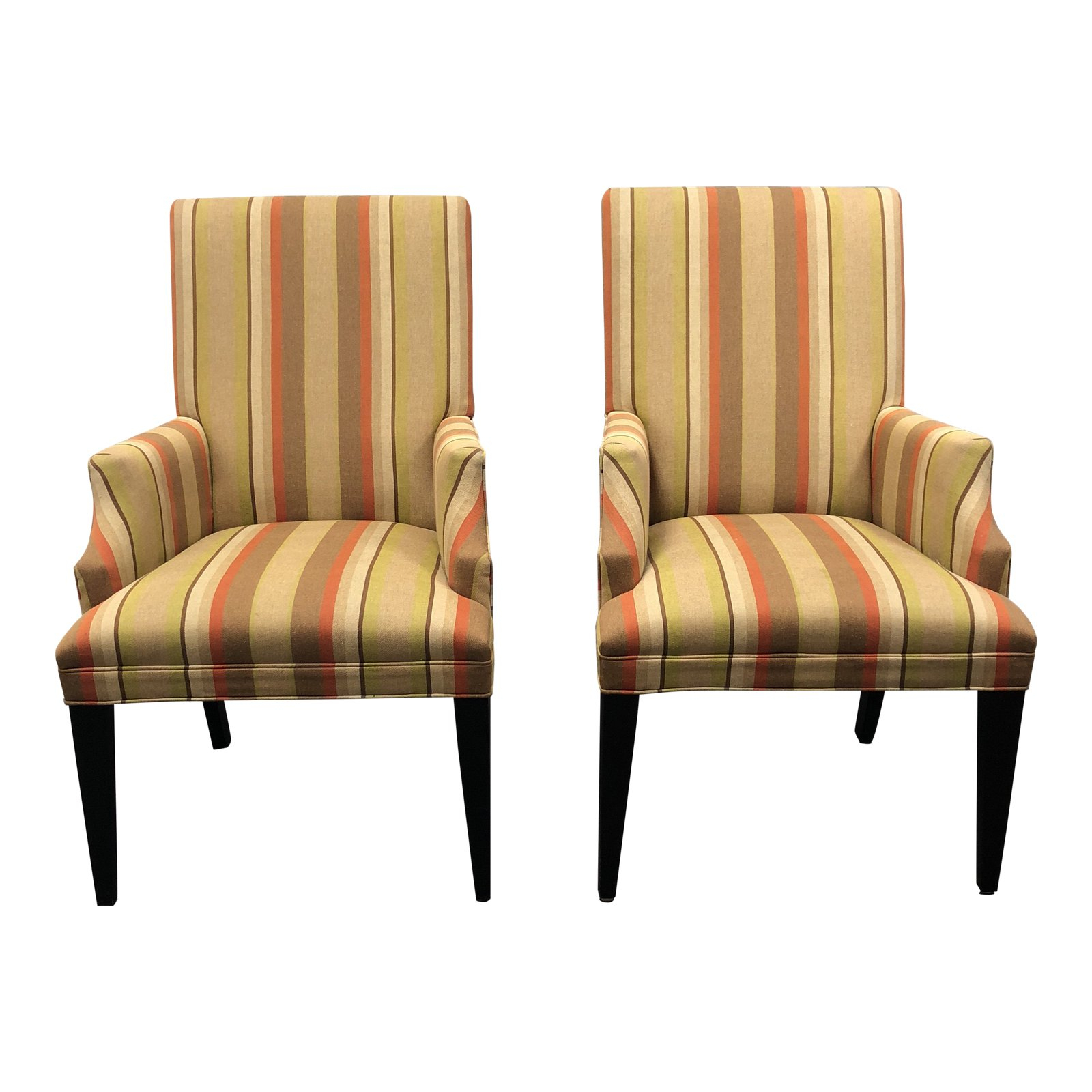 Featured Image of Mitchell Arm Sofa Chairs