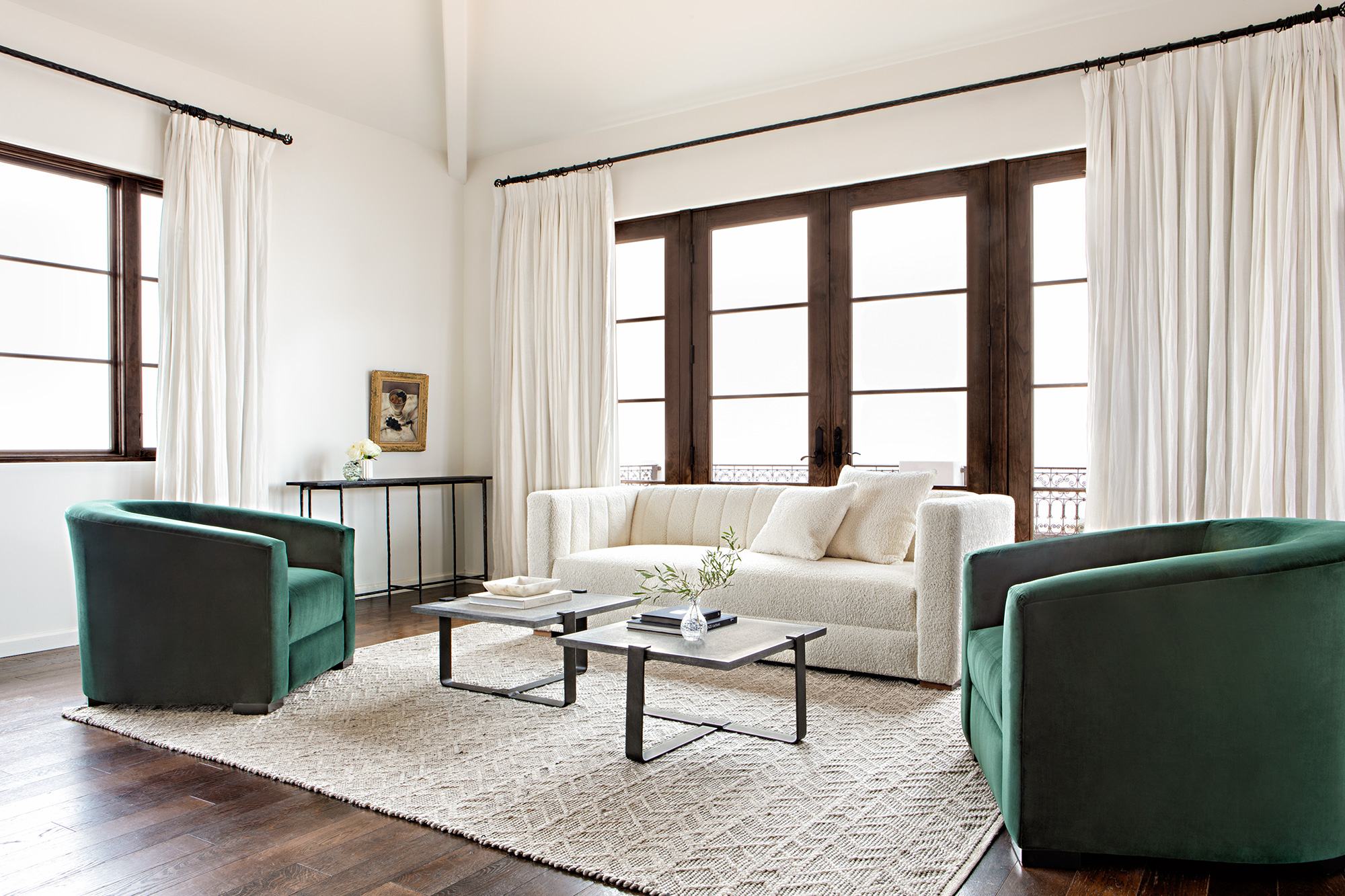Nate Berkus, Jeremiah Brent For Living Spaces Furniture | People In Gwen Sofa Chairs By Nate Berkus And Jeremiah Brent (Photo 2 of 20)