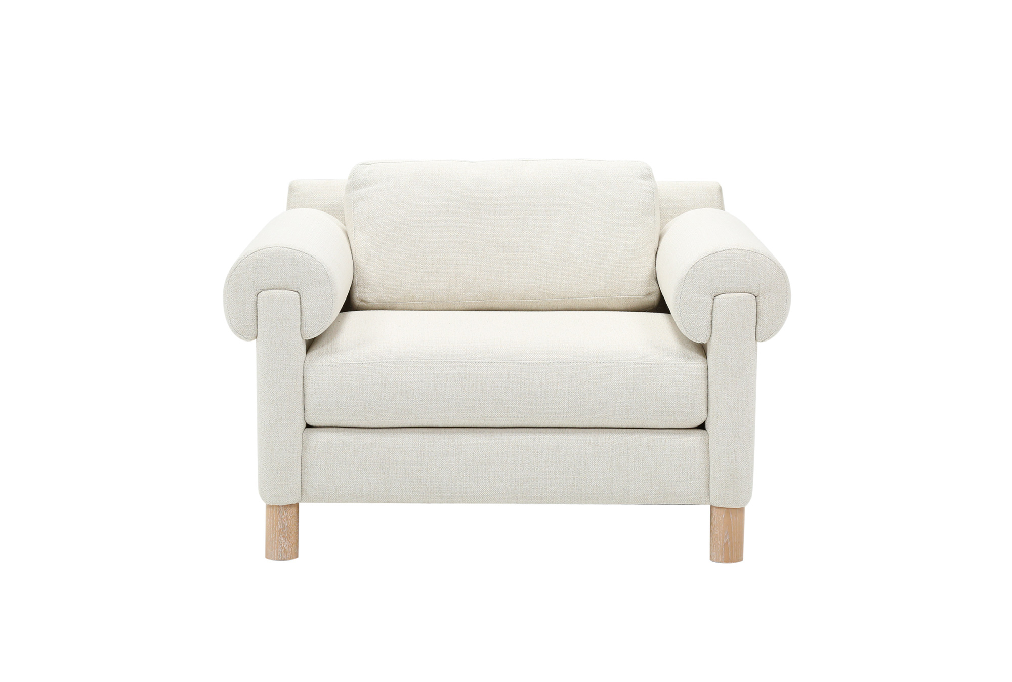 Nate Berkus, Jeremiah Brent For Living Spaces Furniture | People Throughout Gwen Sofa Chairs By Nate Berkus And Jeremiah Brent (Image 13 of 20)