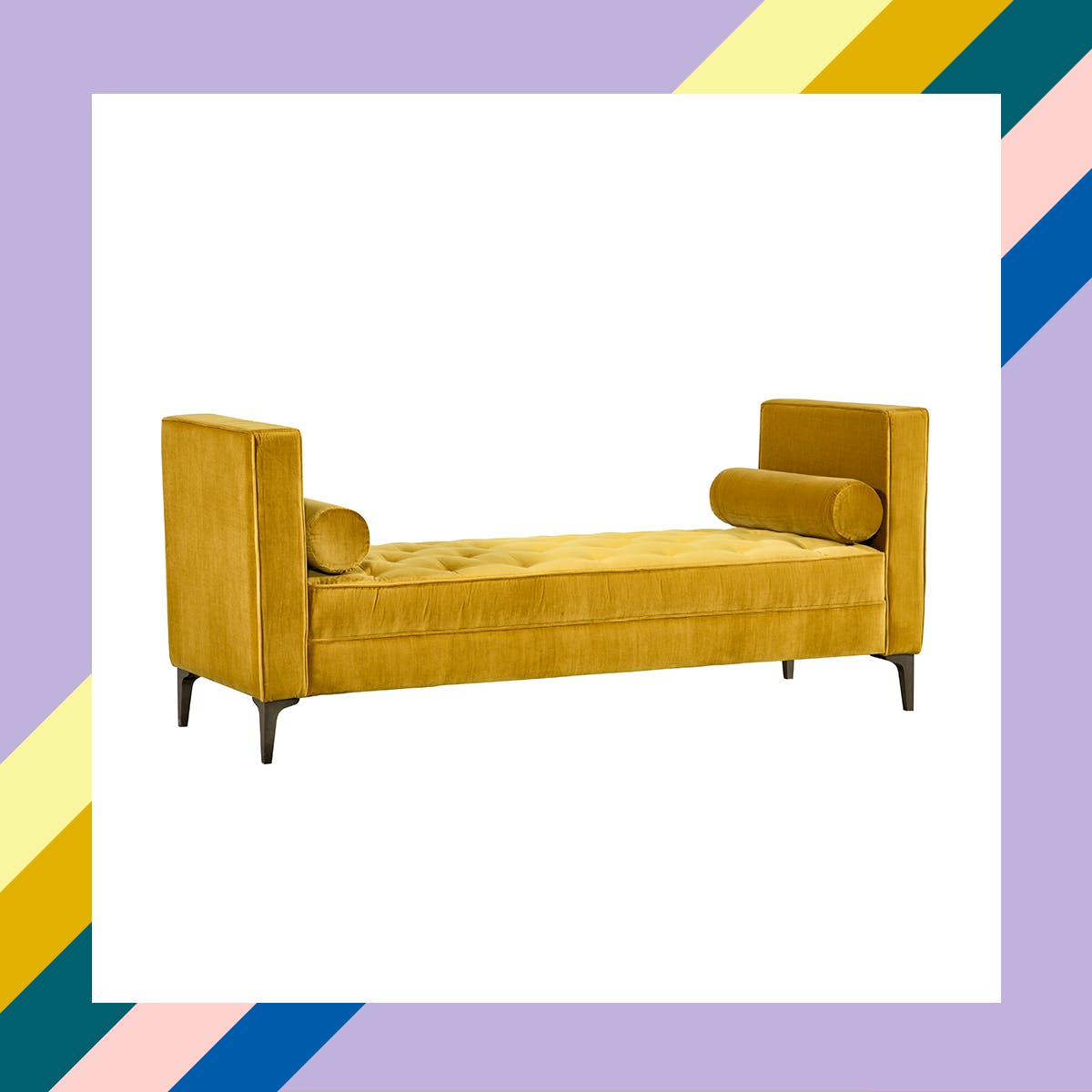 Nate Berkus Just Launched A Home Collection With Hubby Jeremiah Intended For Liv Arm Sofa Chairs By Nate Berkus And Jeremiah Brent (Photo 10 of 20)