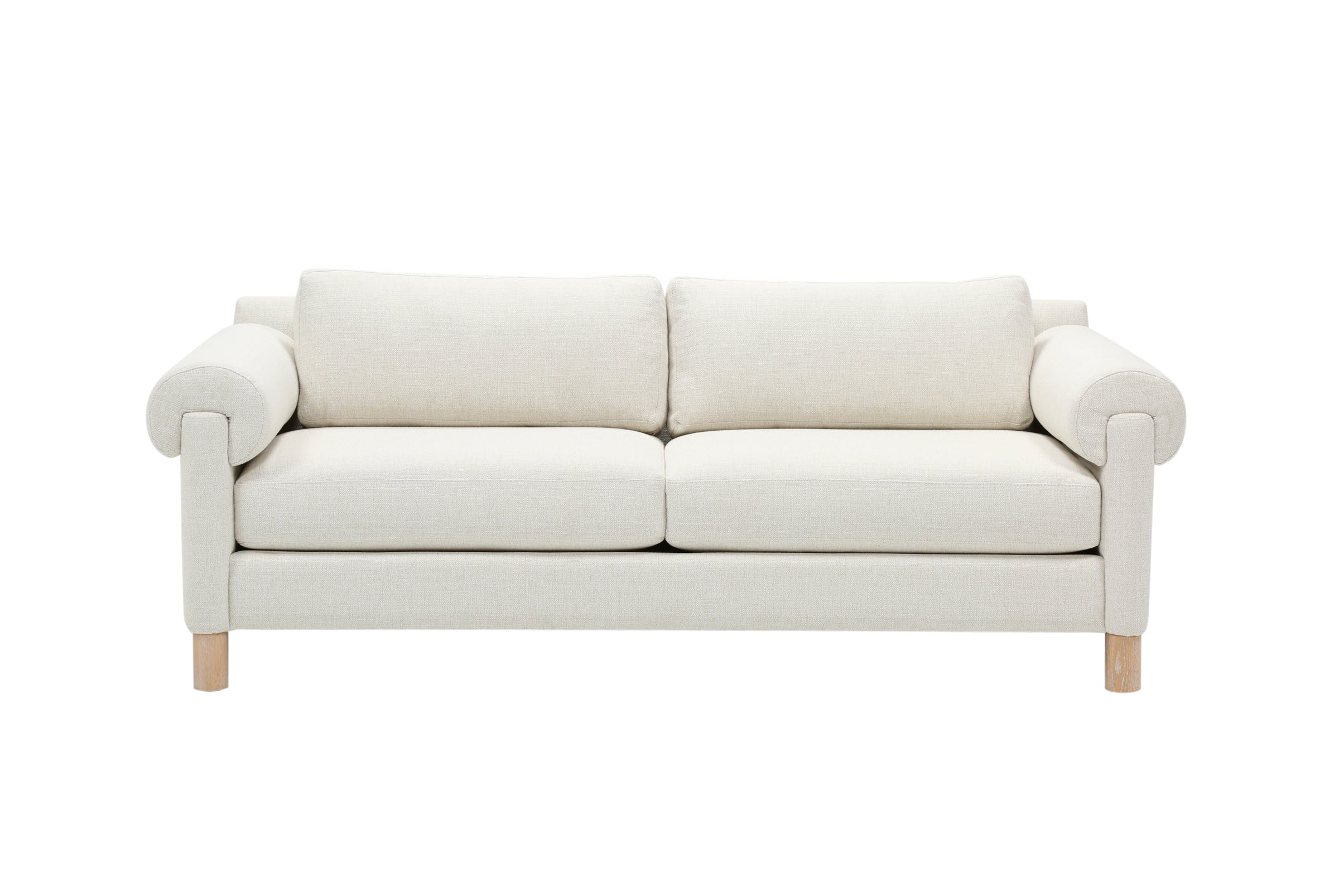 Nate Berkus Just Launched A Home Collection With Hubby Jeremiah Regarding Liv Arm Sofa Chairs By Nate Berkus And Jeremiah Brent (View 11 of 20)